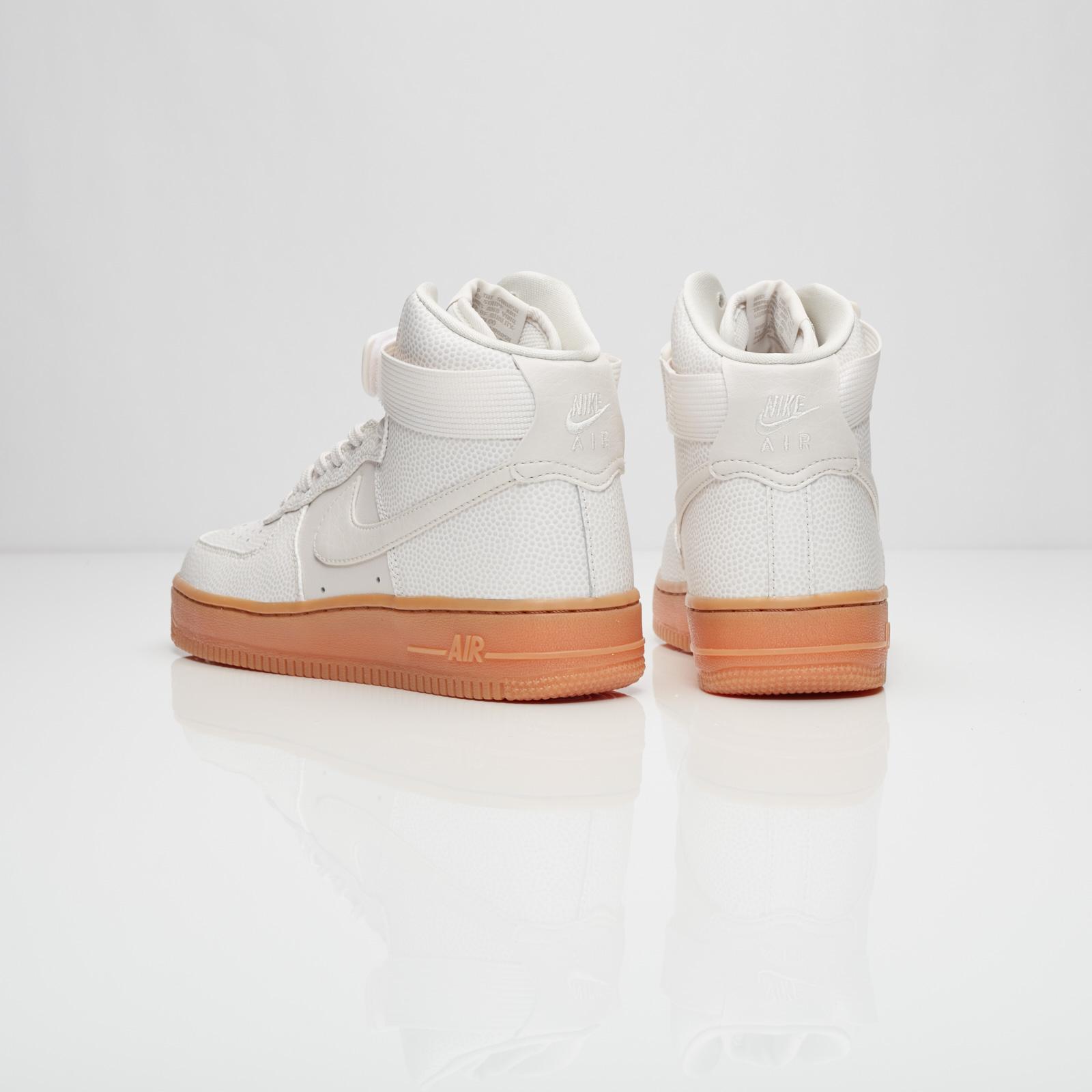 wide varieties wide range on wholesale Nike Wmns Air Force 1 Hi SE - 860544-001 - Sneakersnstuff ...