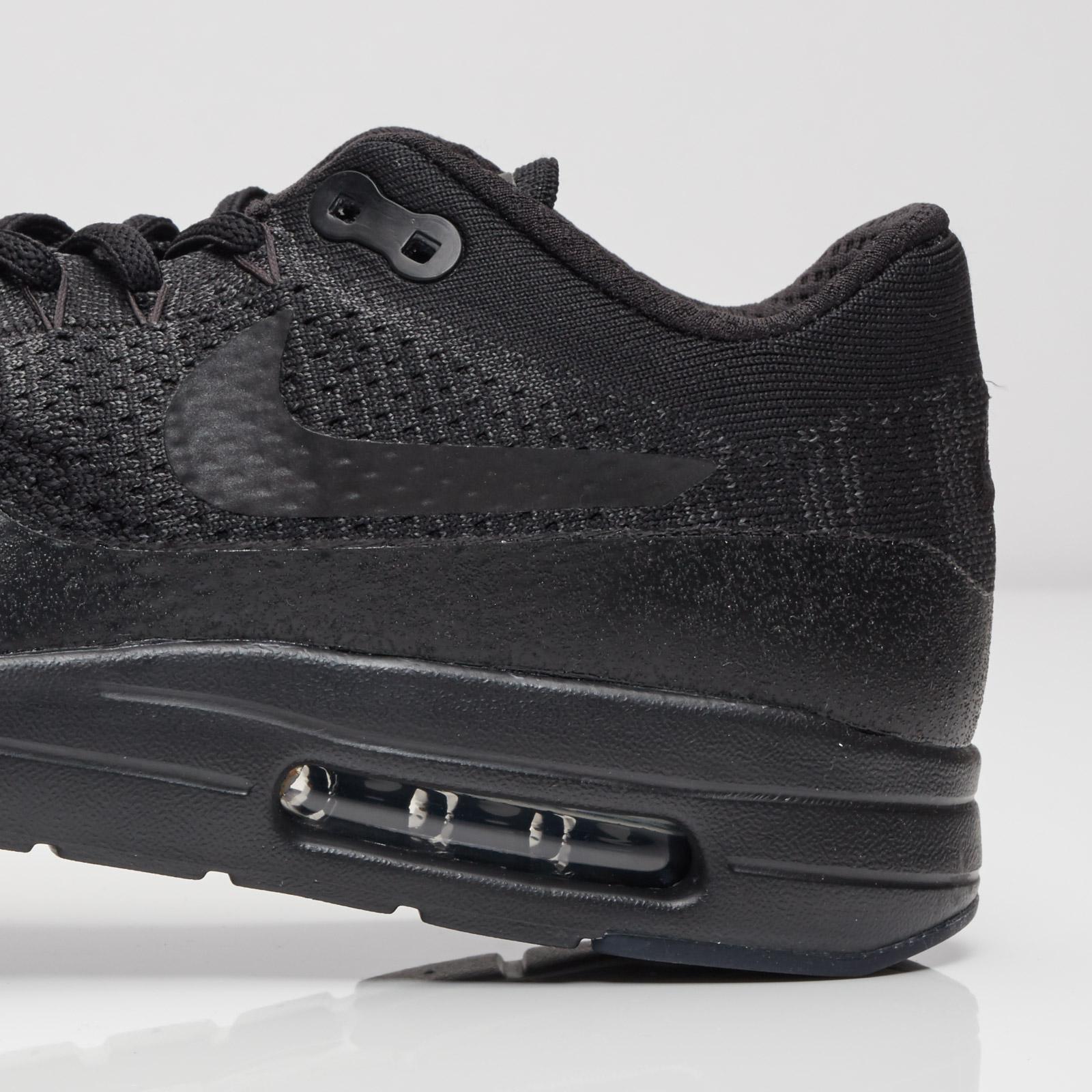 b2104d3e4f5 Nike Air Max 1 Ultra Flyknit - 856958-001 - Sneakersnstuff ...