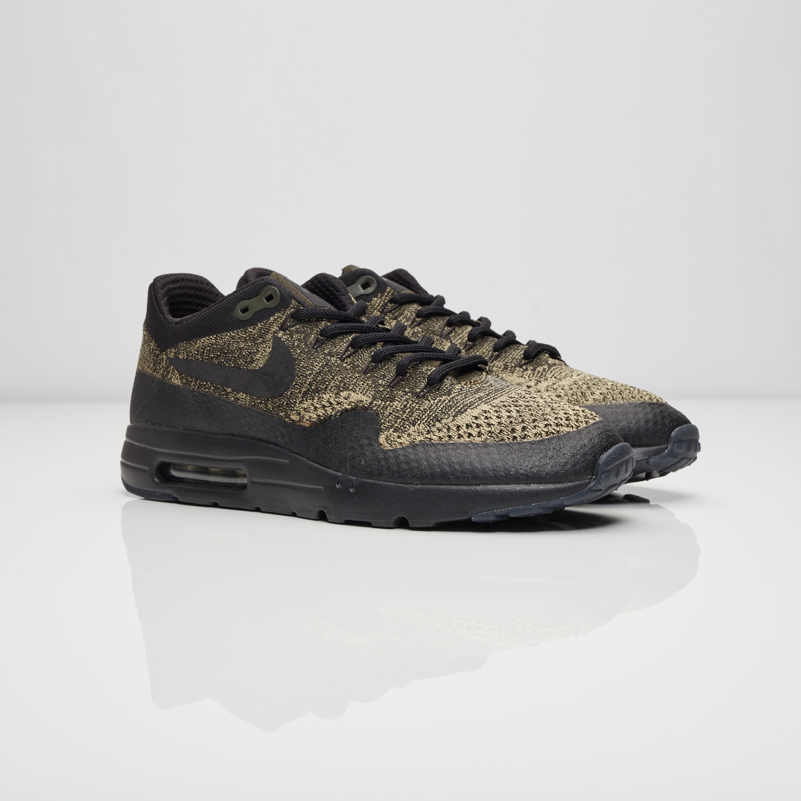 7bc098cdc92 Nike Air Max 1 Ultra Flyknit - 856958-203 - Sneakersnstuff ...