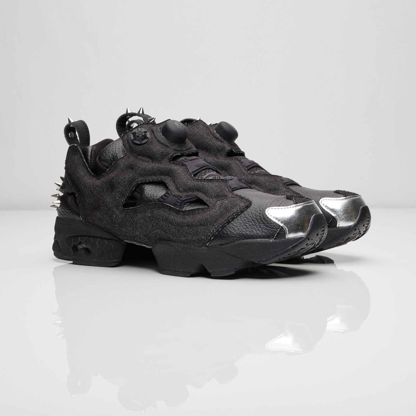Reebok Instapump Fury OG Halloween - Ar1716 - Sneakersnstuff ... 88d391927