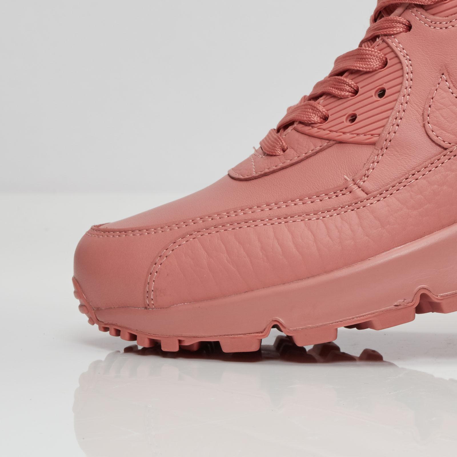 newest 6abe1 8a06e Nike Wmns Air Max 90 Pinnacle - 839612-601 - Sneakersnstuff ...