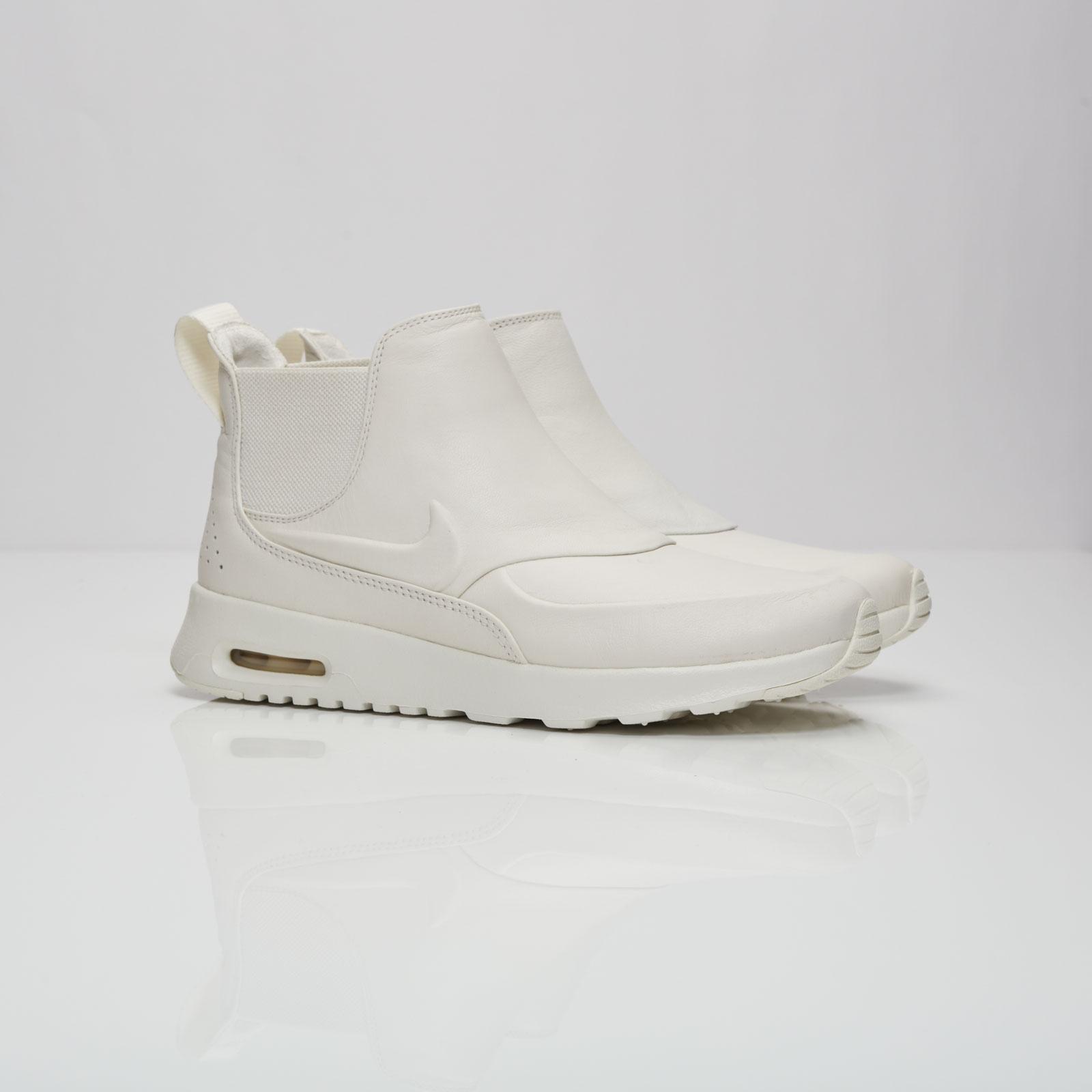 Nike Air Max Thea Mid Womens | nike | Schuhe, Turnschuhe und