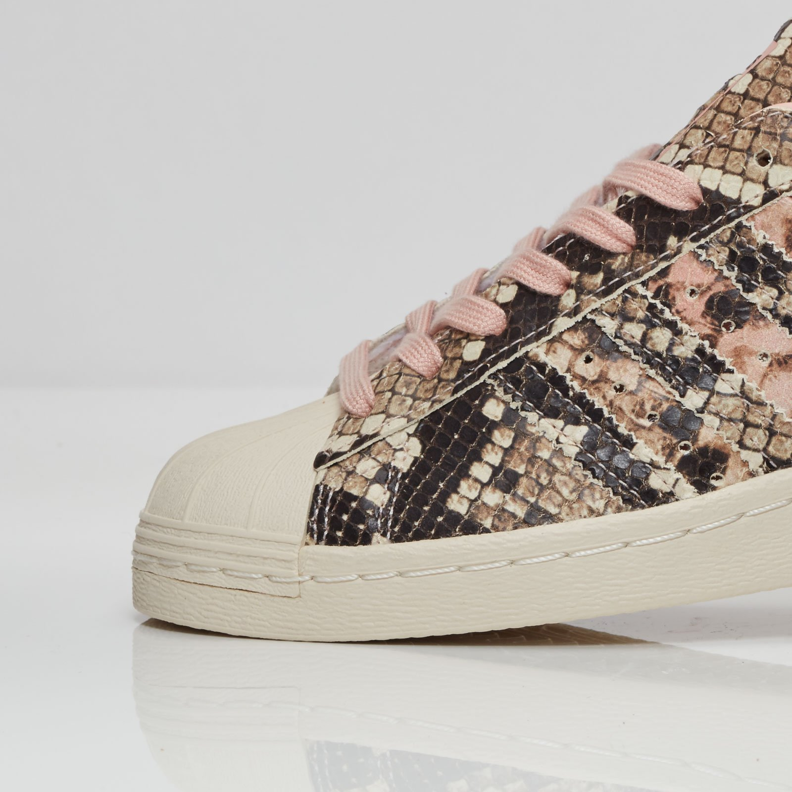reputable site 7f9d6 29149 adidas Superstar 80s W - S76419 - Sneakersnstuff | sneakers ...