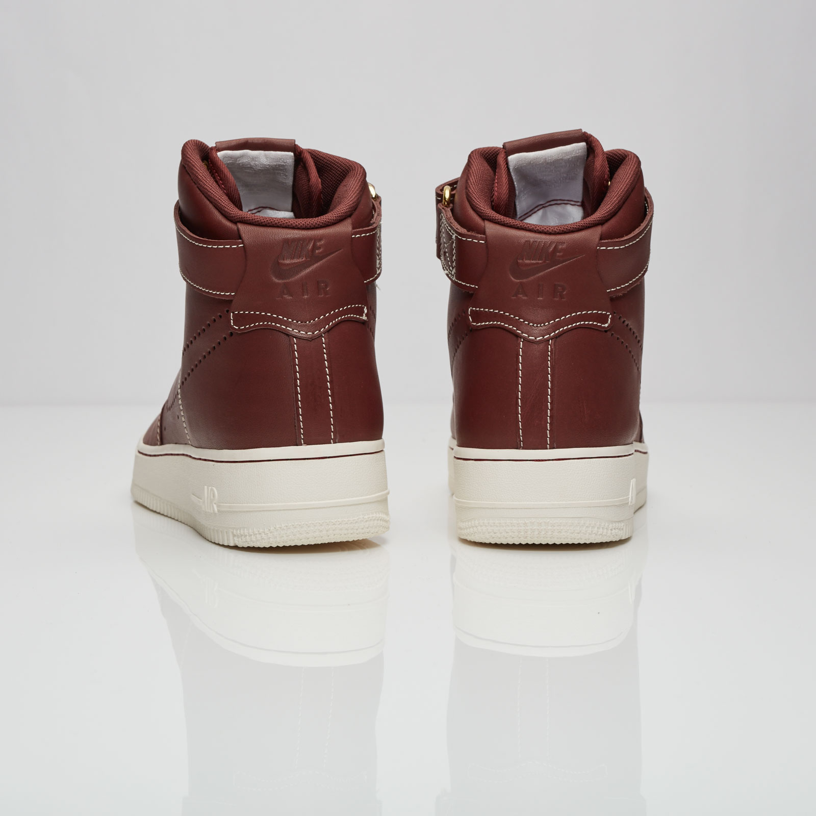 Nike Air Force 1 Hi 08 Lv8 WB 882096 600 Sneakersnstuff