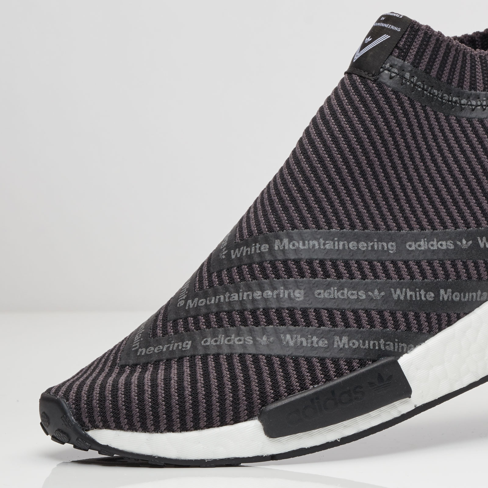 c9b94a25a adidas WM NMD City Sock - S80529 - Sneakersnstuff