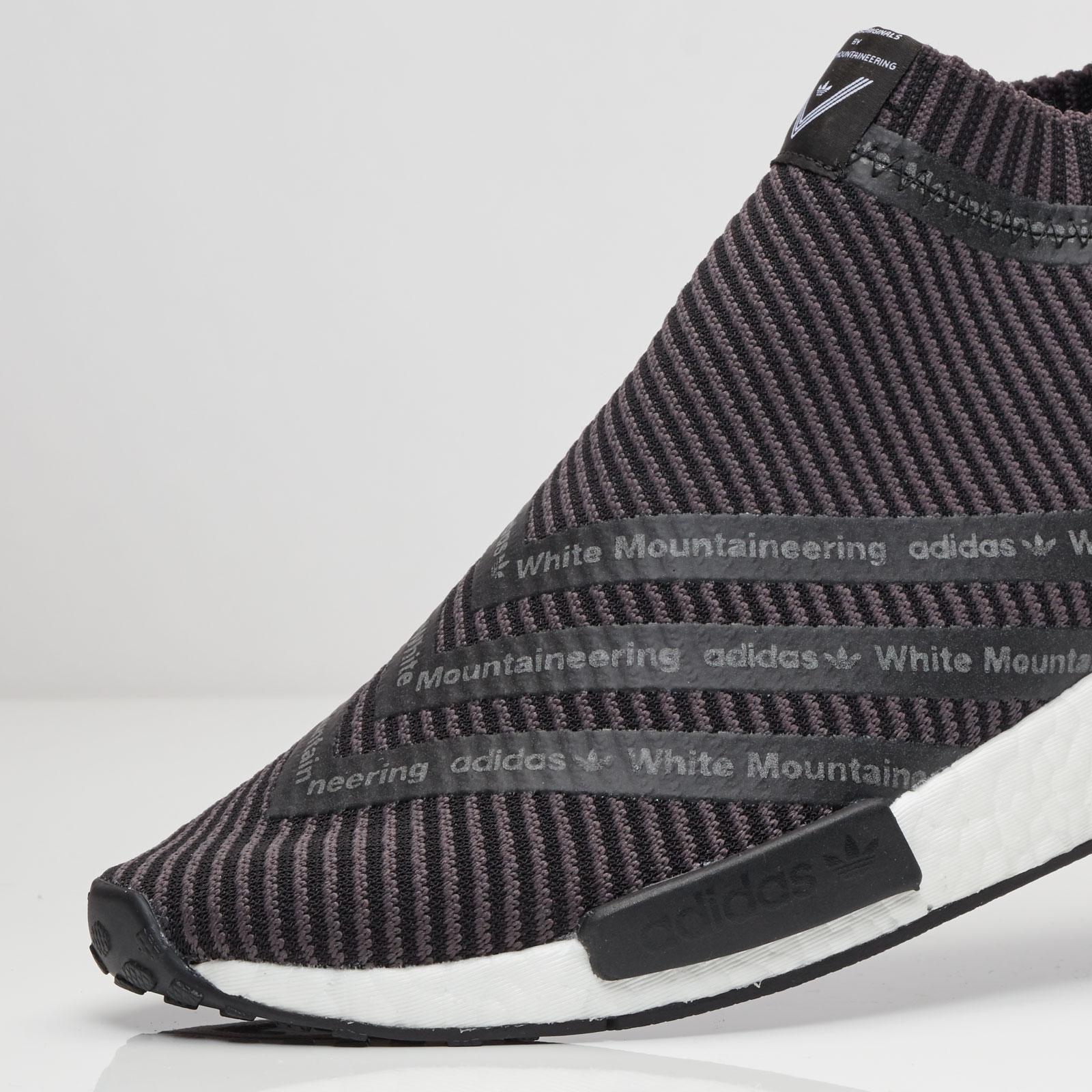 adidas wm nmd città sock s80529 sneakersnstuff scarpe