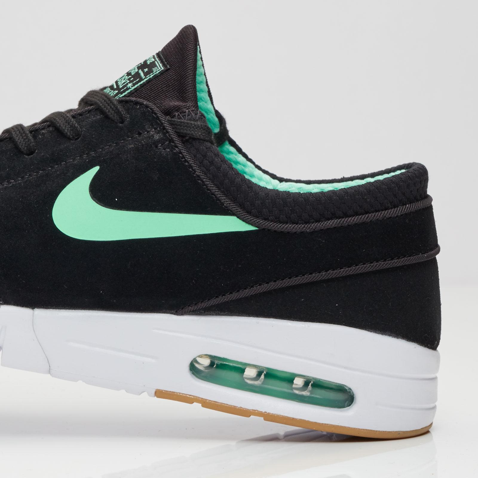 super popular 90223 09742 Nike Stefan Janoski Max L - 685299-039 - Sneakersnstuff   sneakers    streetwear online since 1999