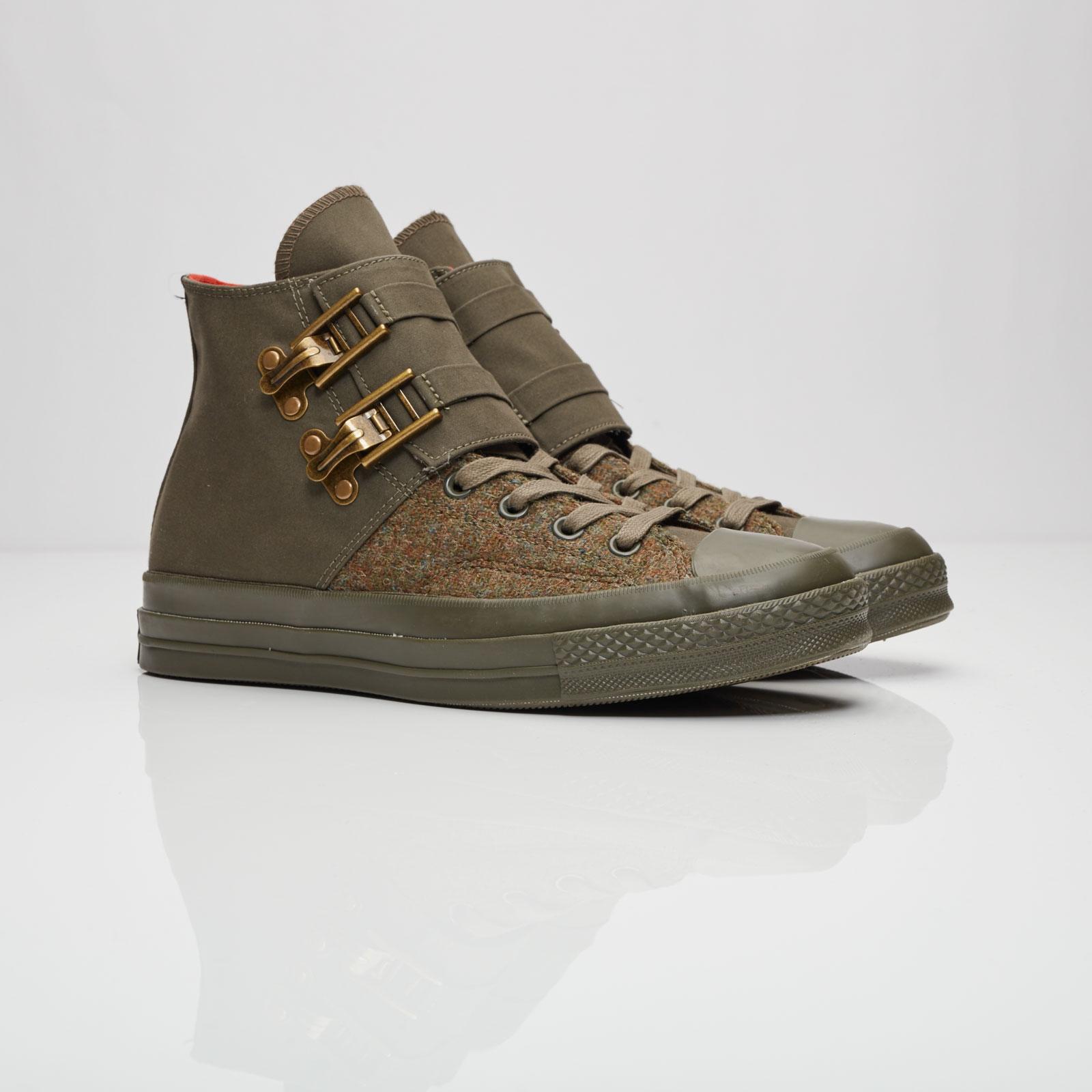 e65e6239094a19 Converse Chuck Taylor 70 Nigel Cabourn - 155333c - Sneakersnstuff ...