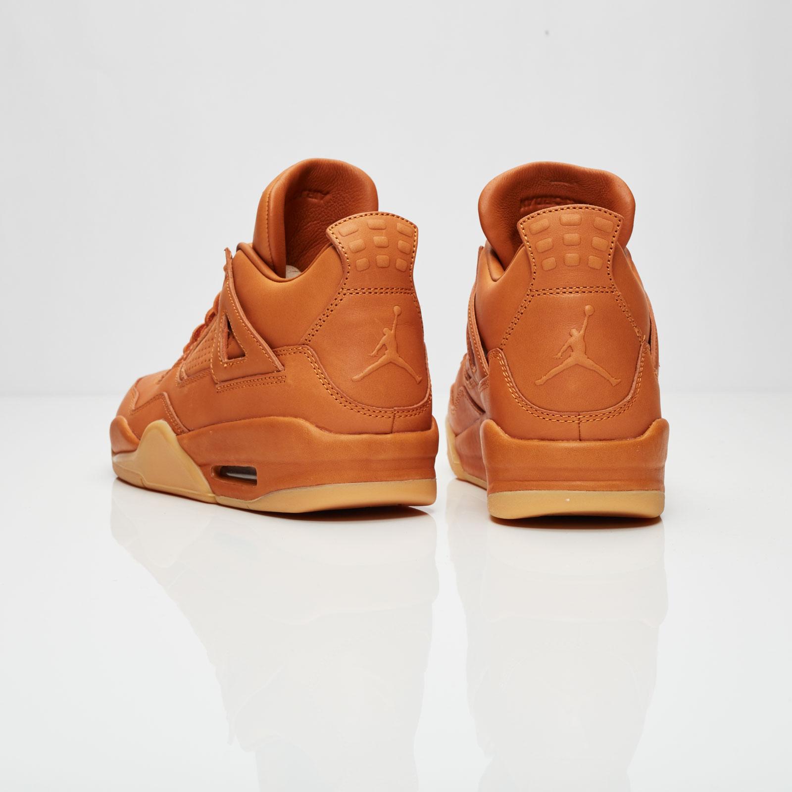 watch 90e83 51bbc Jordan Brand Air Jordan 4 Retro Premium - 819139-205 - Sneakersnstuff    sneakers   streetwear på nätet sen 1999