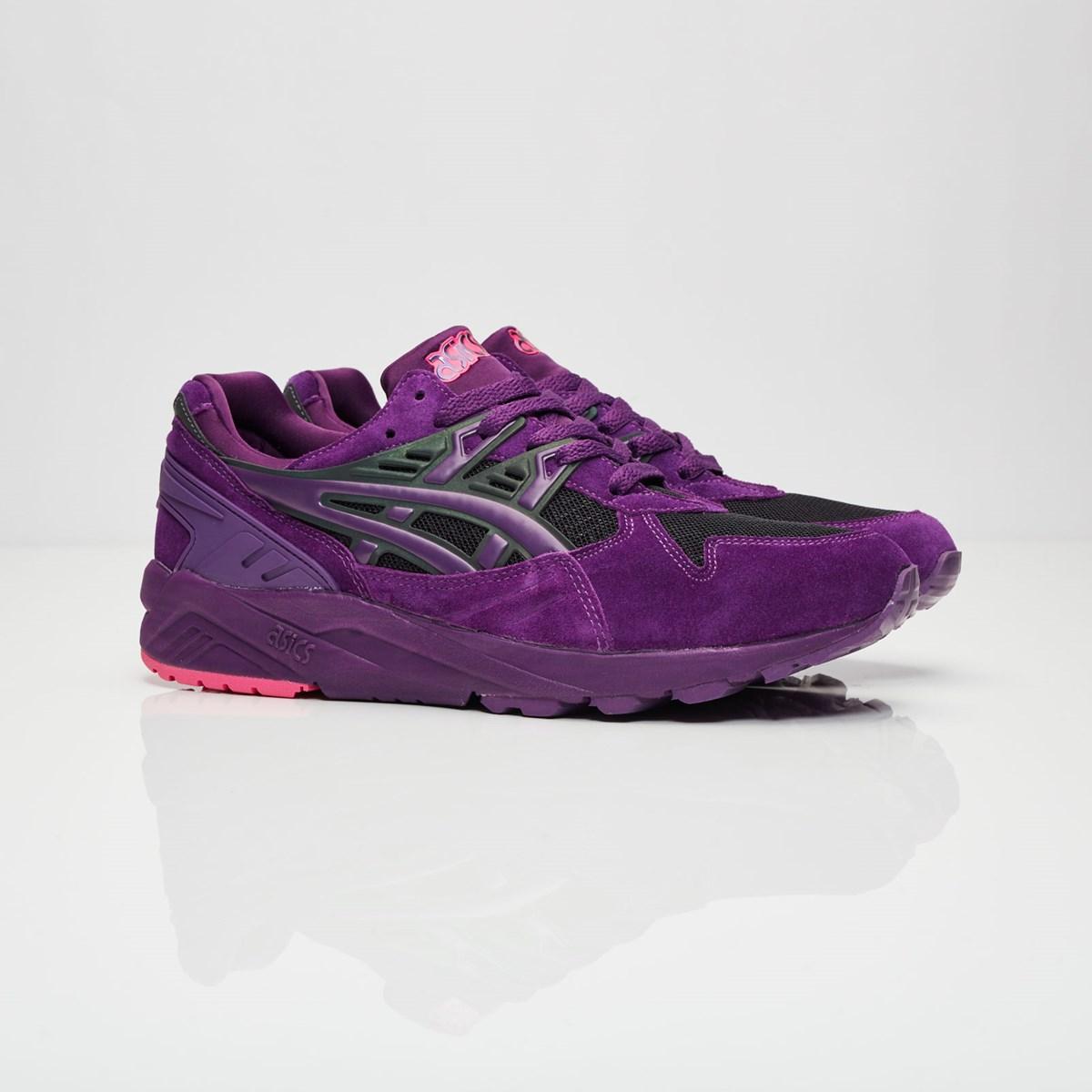 best service 3b0e8 92a56 asics tiger gel kayano trainer str h6m3n 3320 sneakers   streetwear på  nätet sen 1.