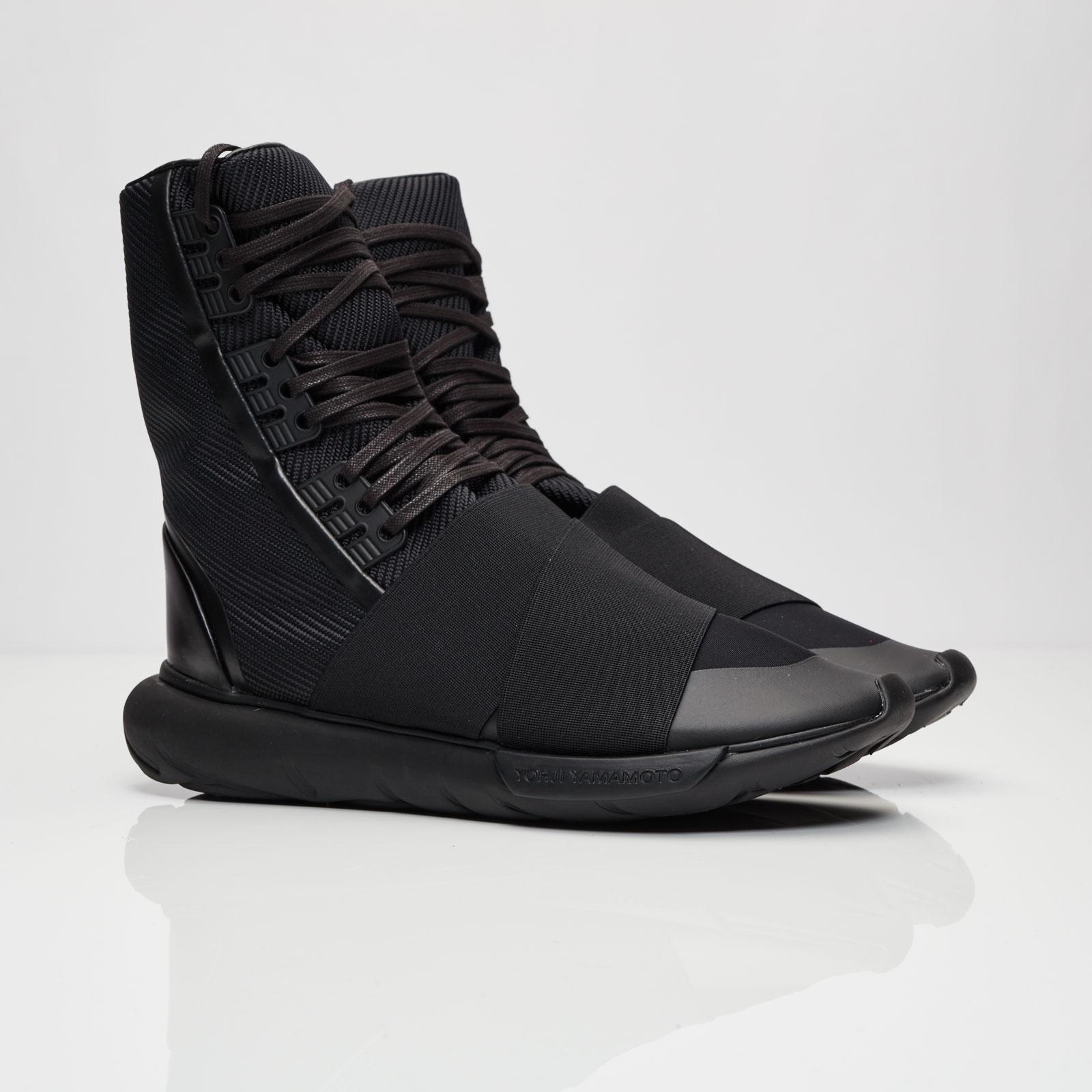 Y-3 Bottes De Chaussures De Sport Qasa rXtvNLYEe
