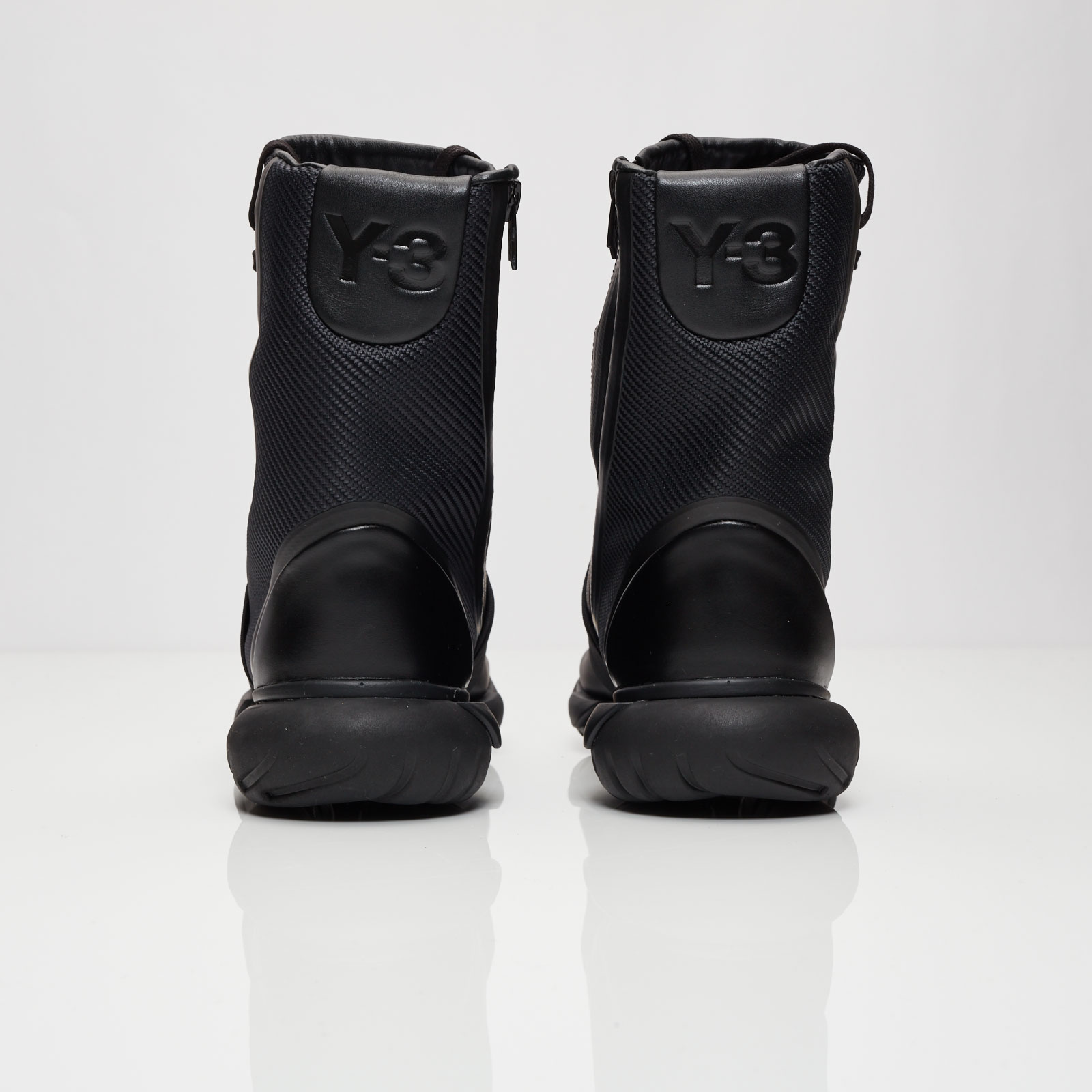 8588c8959be adidas Y-3 Qasa Boot - Bb4802 - Sneakersnstuff