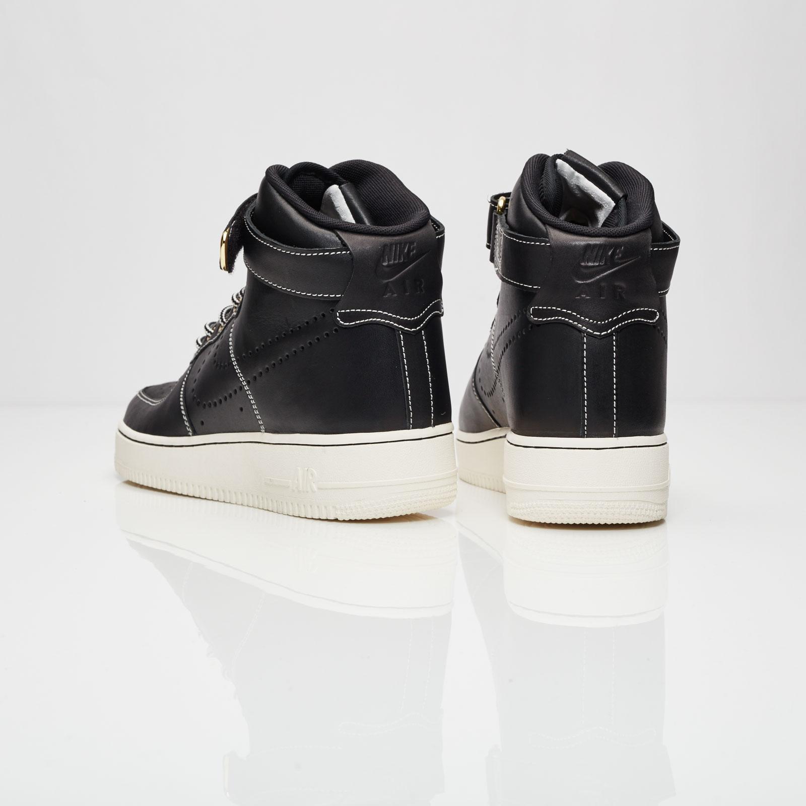 3798c4618c1 Nike Air Force 1 High 07 LV8 WB - 882096-001 - Sneakersnstuff ...