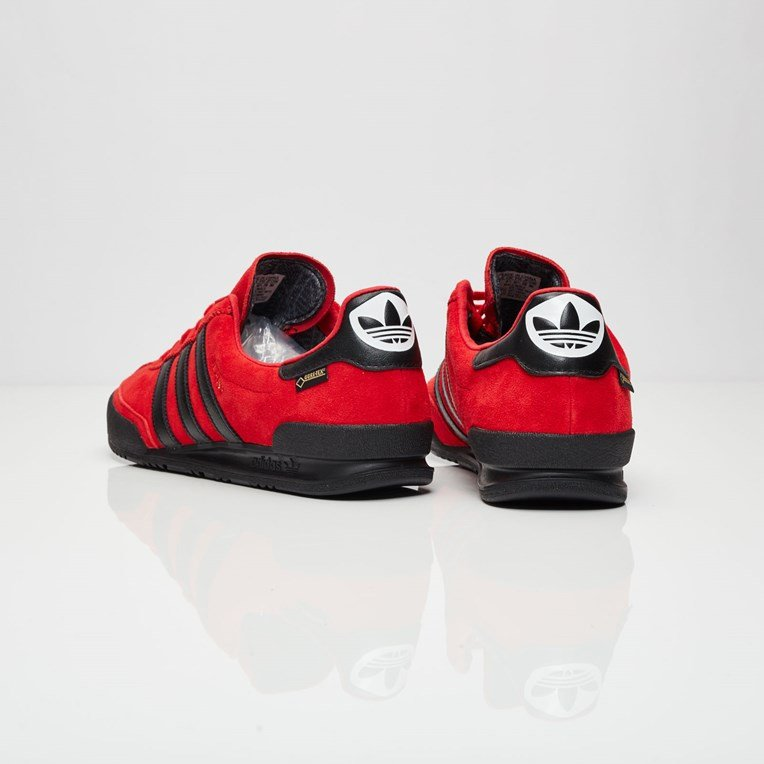 adidas jeans red gtx