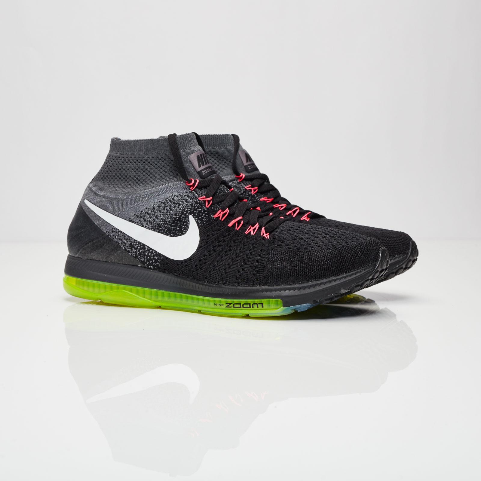 Nike Zoom All Out Flyknit - 844134-002 - Sneakersnstuff  1f5d94655b68