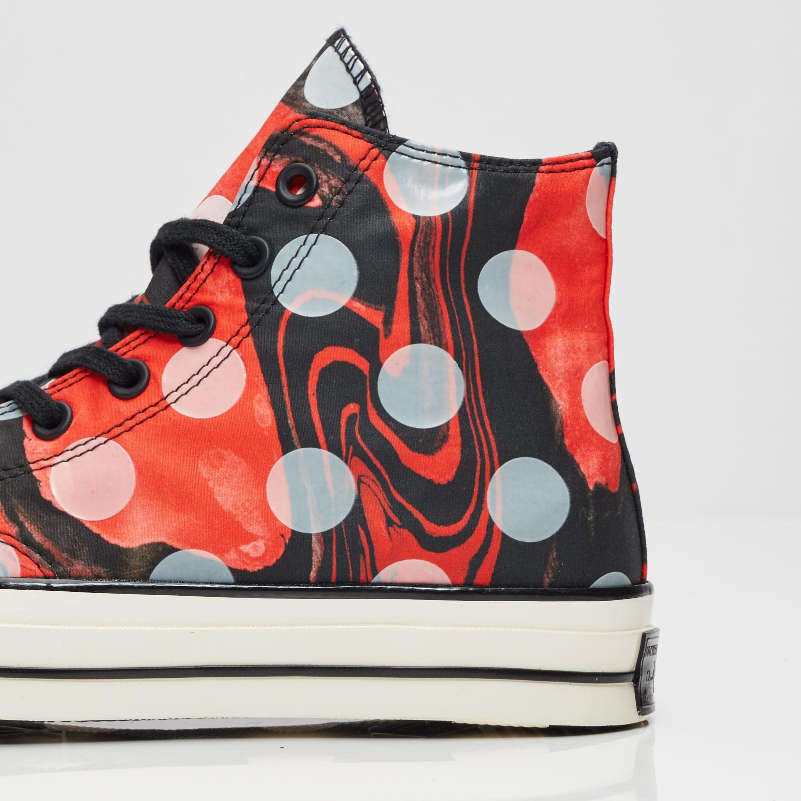 1e10bf2415efa9 Converse Chuck Taylor All-Star 70 Hi - 155012c - Sneakersnstuff ...