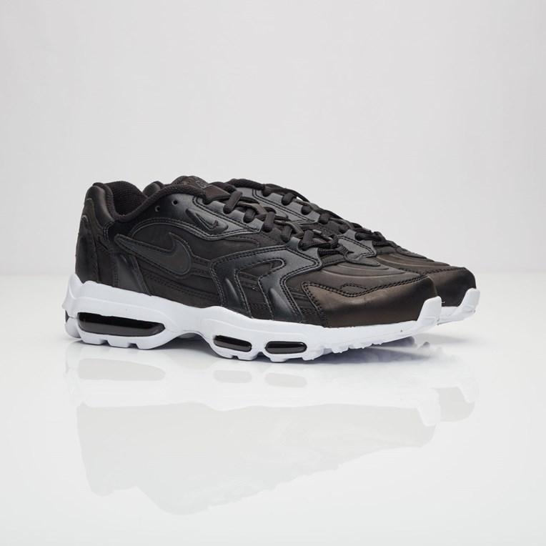Nike Air Max 96 II XX 870166 001 Sneakersnstuff