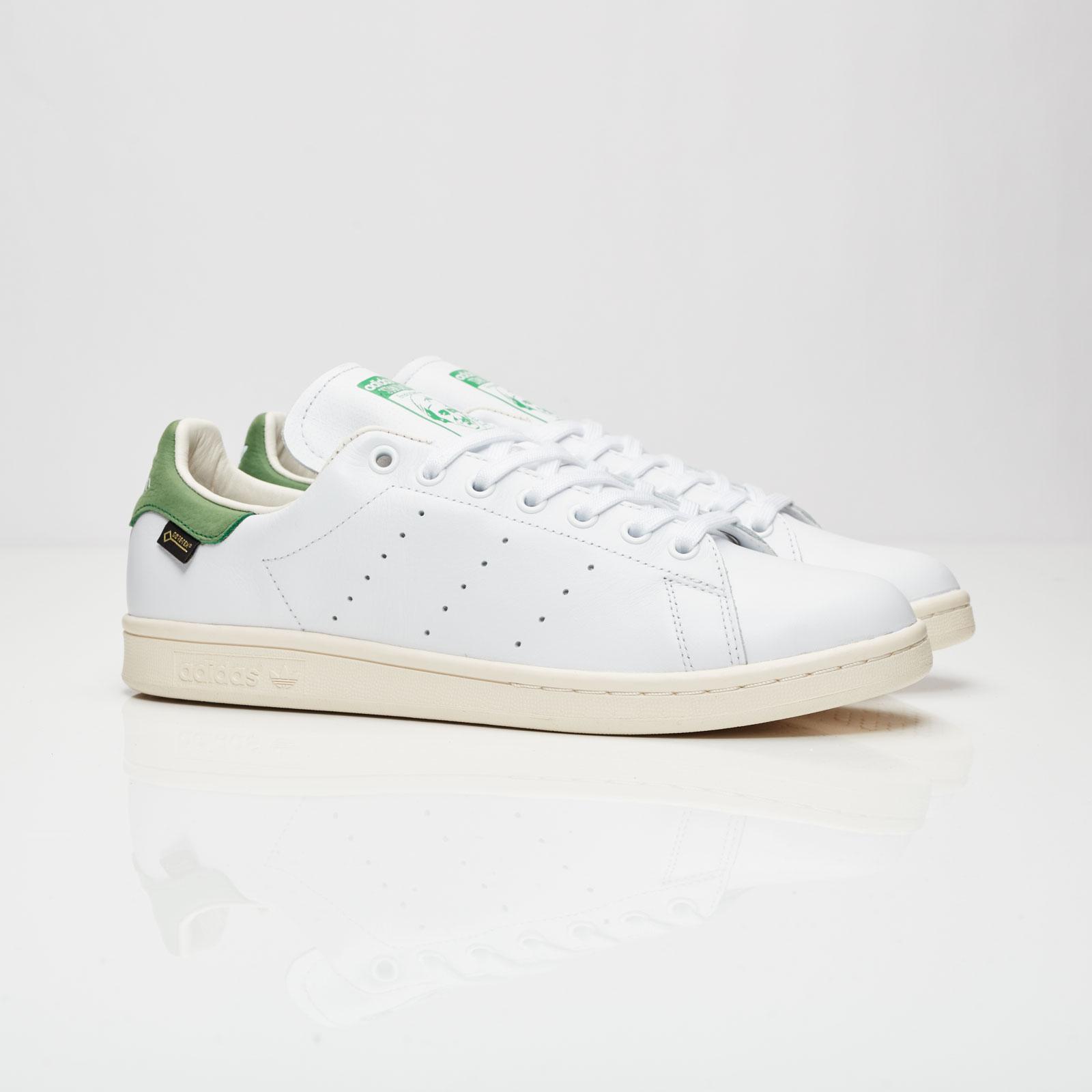 new concept 58c68 7b858 adidas Stan Smith GTX - S80049 - Sneakersnstuff | sneakers ...