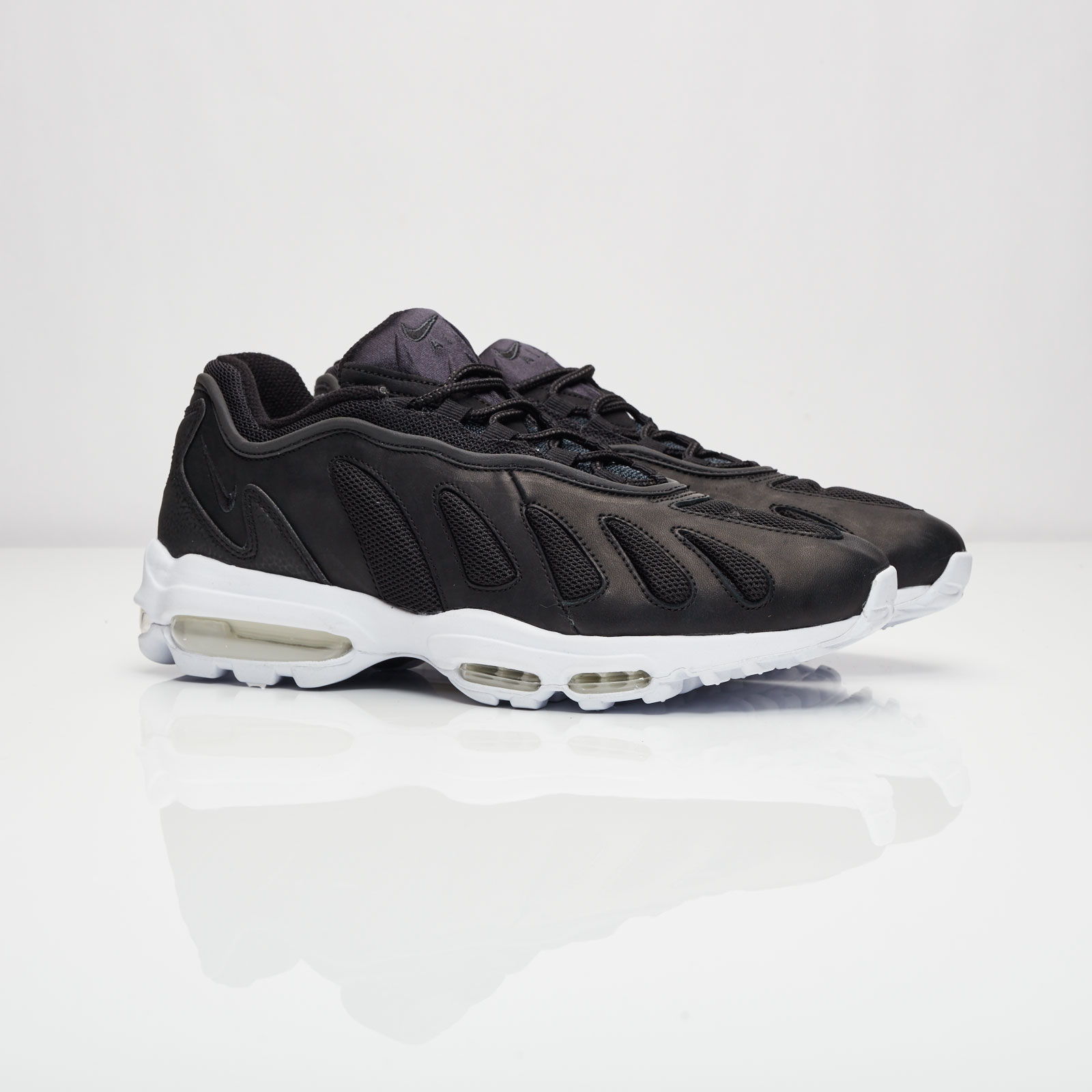 dcea74722ce1 Nike Air Max 96 XX - 870165-002 - Sneakersnstuff