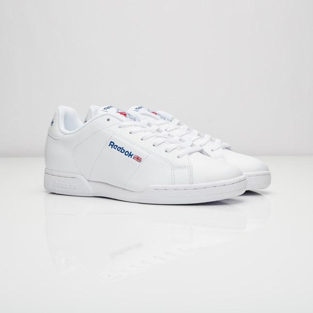 665edeedd9e Reebok NPC II - 6-1354 - Sneakersnstuff