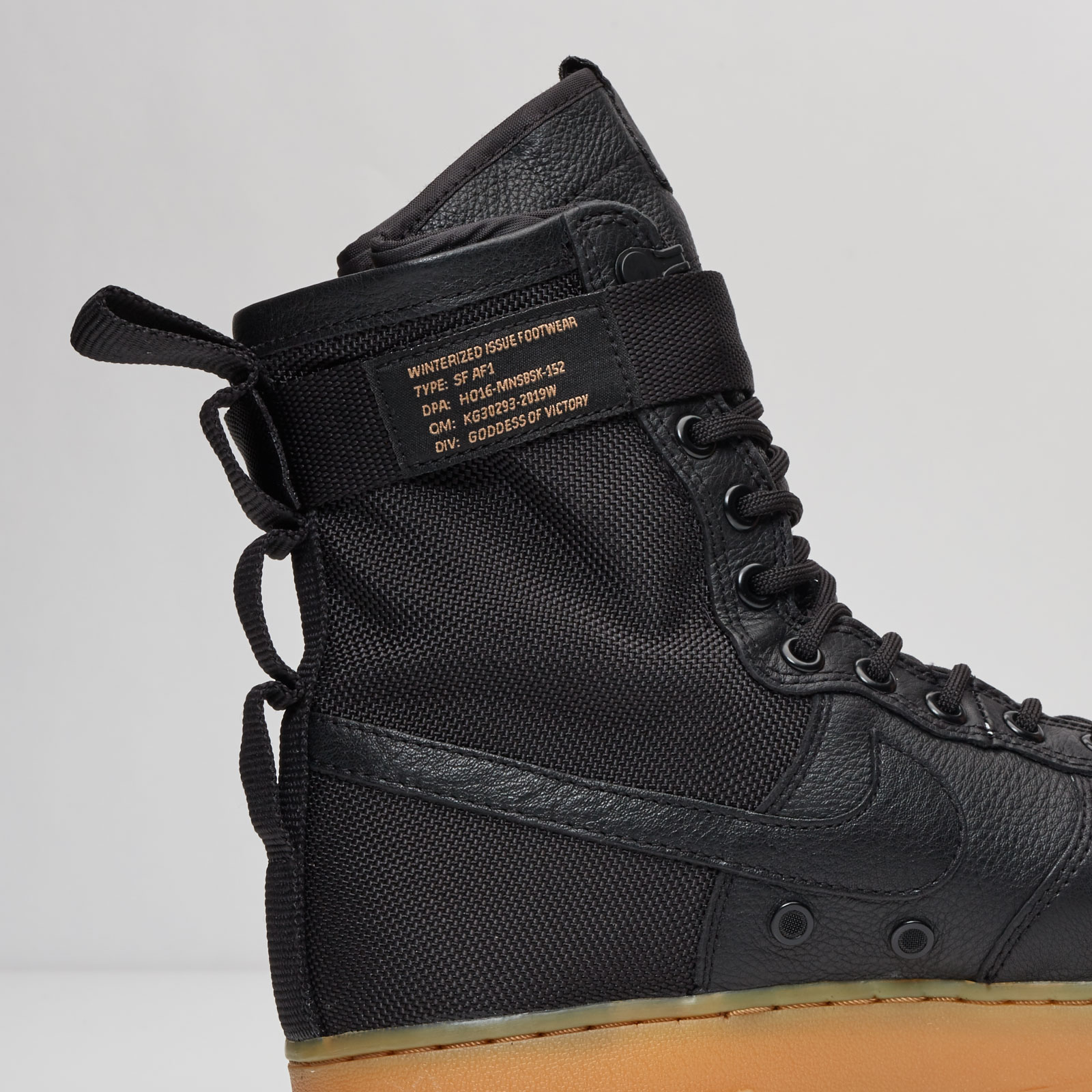 Nike SF AF1 - 859202-009