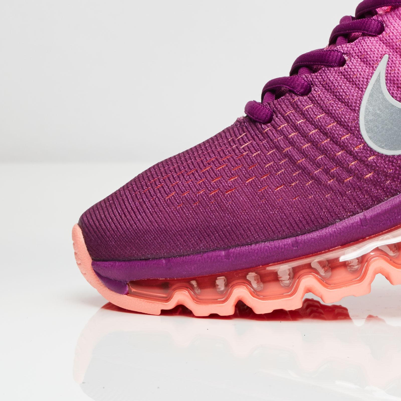 sale retailer 2c779 14e67 Nike Wmns Air Max 2017 - 849560-502 - Sneakersnstuff   sneakers    streetwear online since 1999