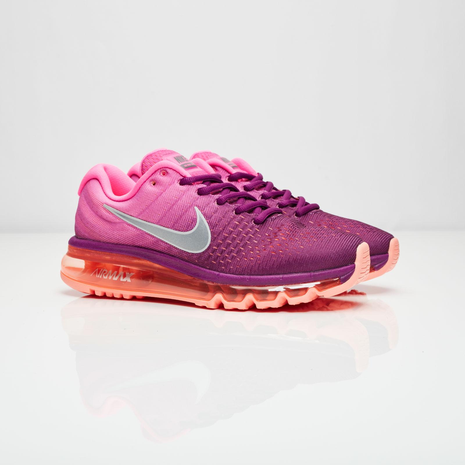 Nike Wmns Air Max 2017 - 849560-502 - Sneakersnstuff  adf86b706