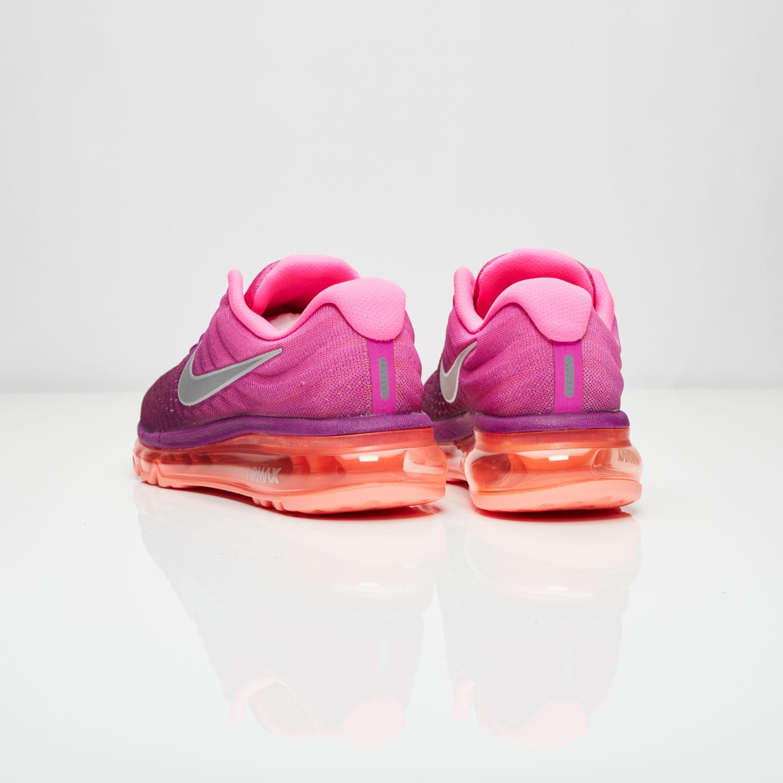 sale retailer 2087b 8bd81 Nike Wmns Air Max 2017 - 849560-502 - Sneakersnstuff   sneakers    streetwear online since 1999