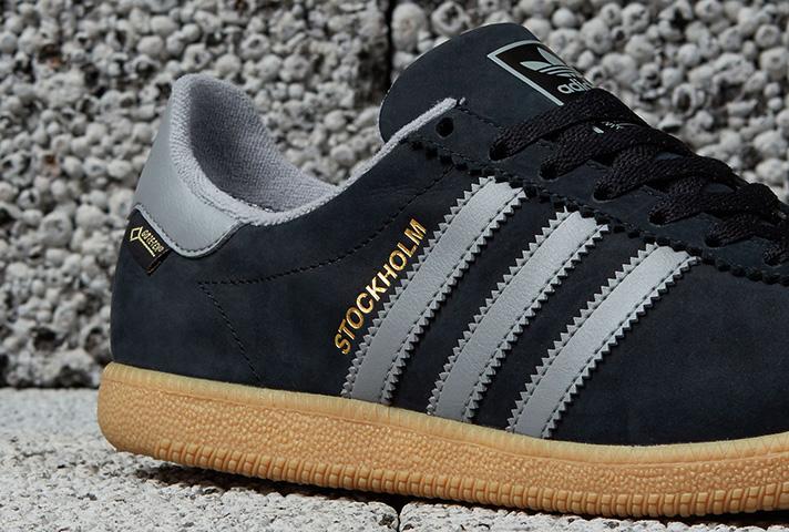 Adidas Superstar II kungsgatan