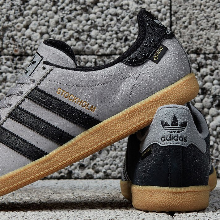 Adidas Pro Model kungsgatan