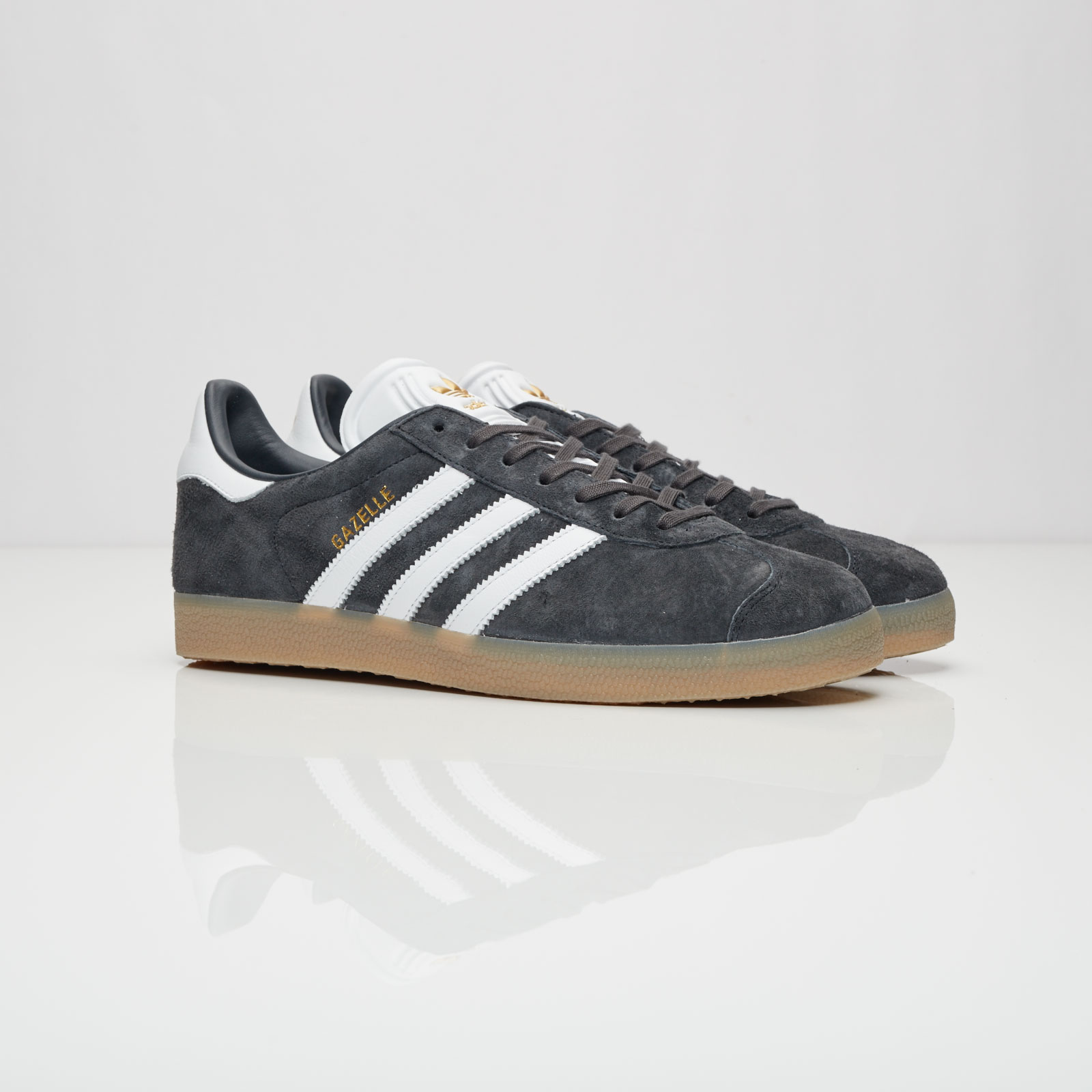 huge selection of 0285a 7e889 adidas Gazelle - Bb5506 - Sneakersnstuff  sneakers  streetwe