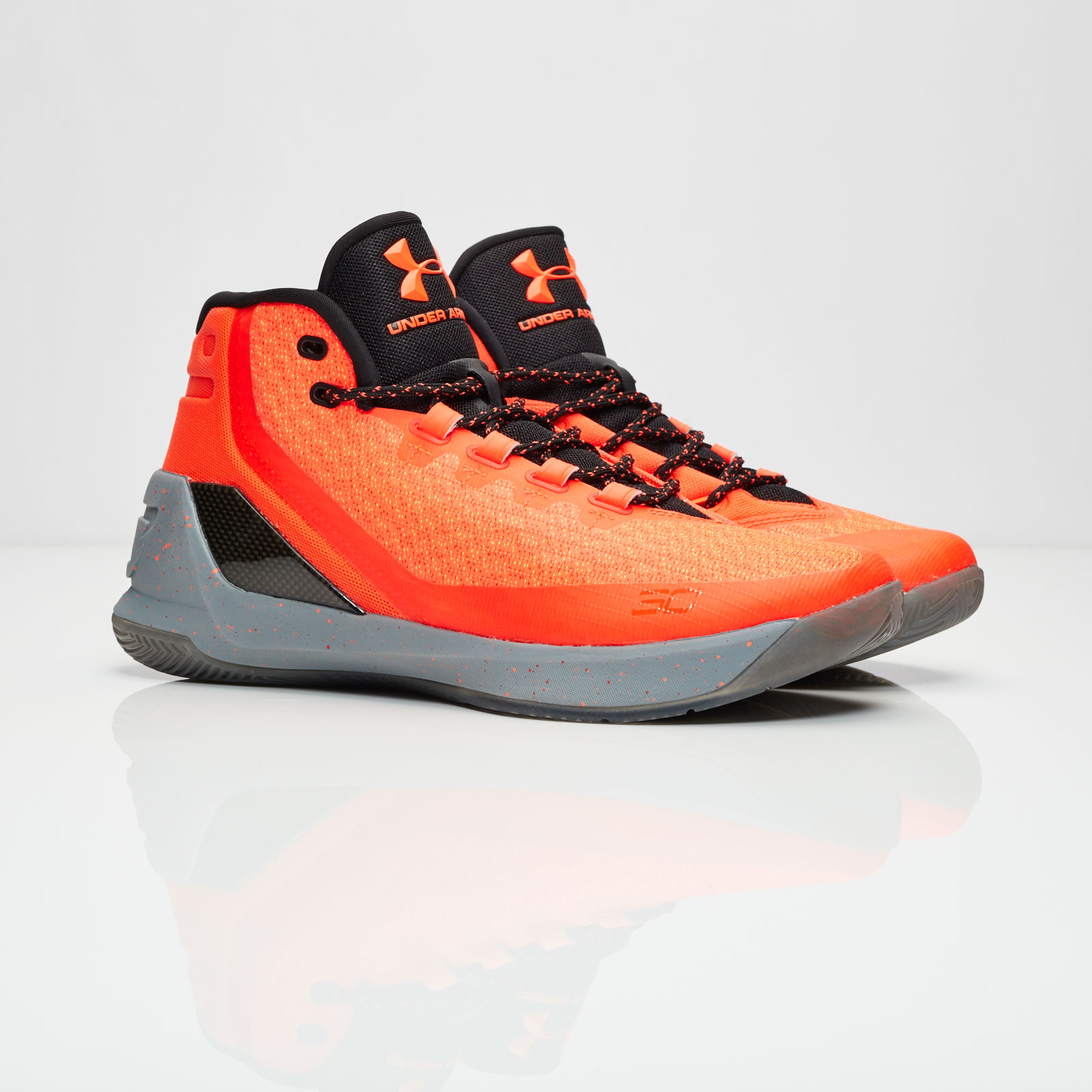 294aa4056d9 Under Armour UA Curry 3 - 1269279-810 - Sneakersnstuff