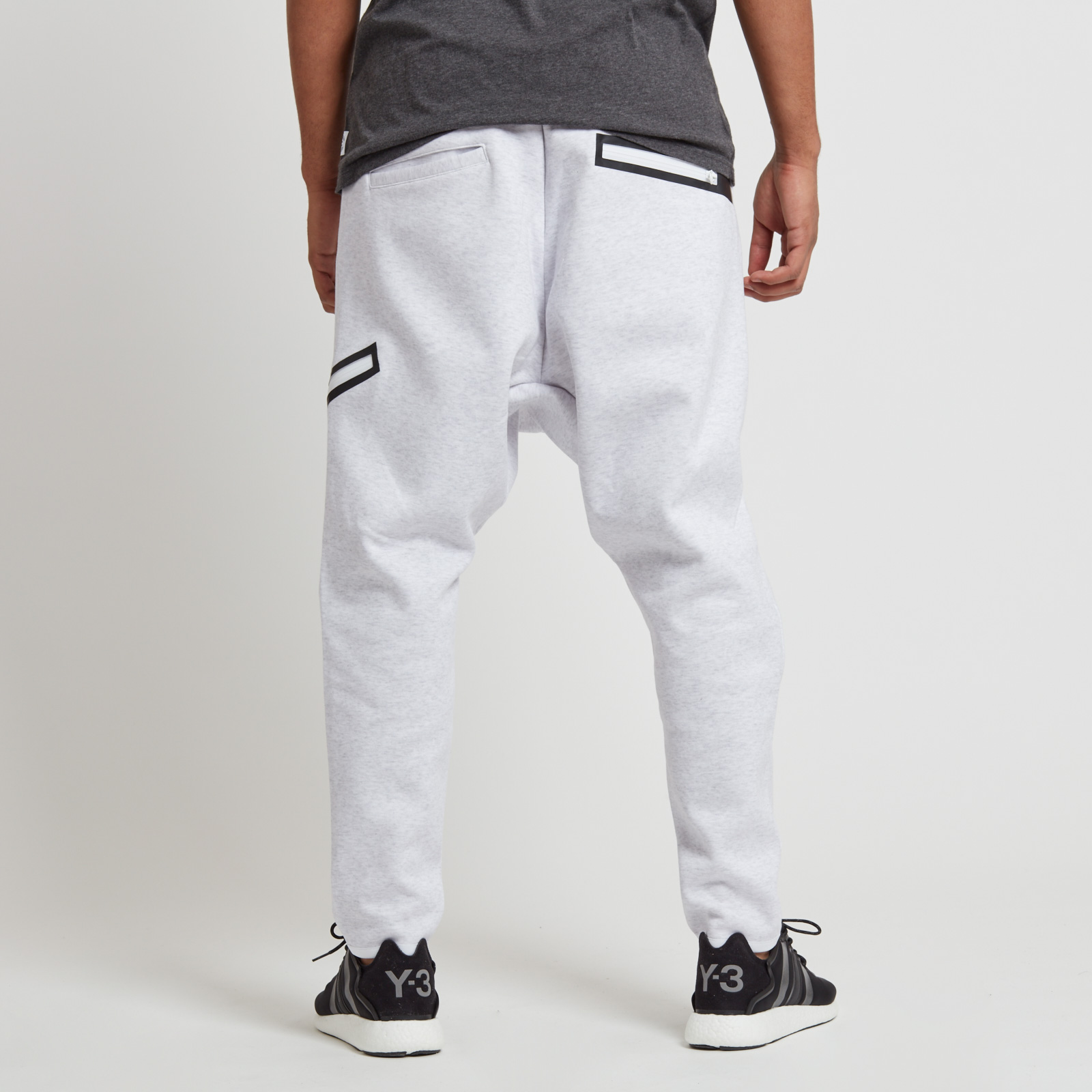 adidas Y-3 Future SP Pants - B49851 - Sneakersnstuff  7a60e4b65695