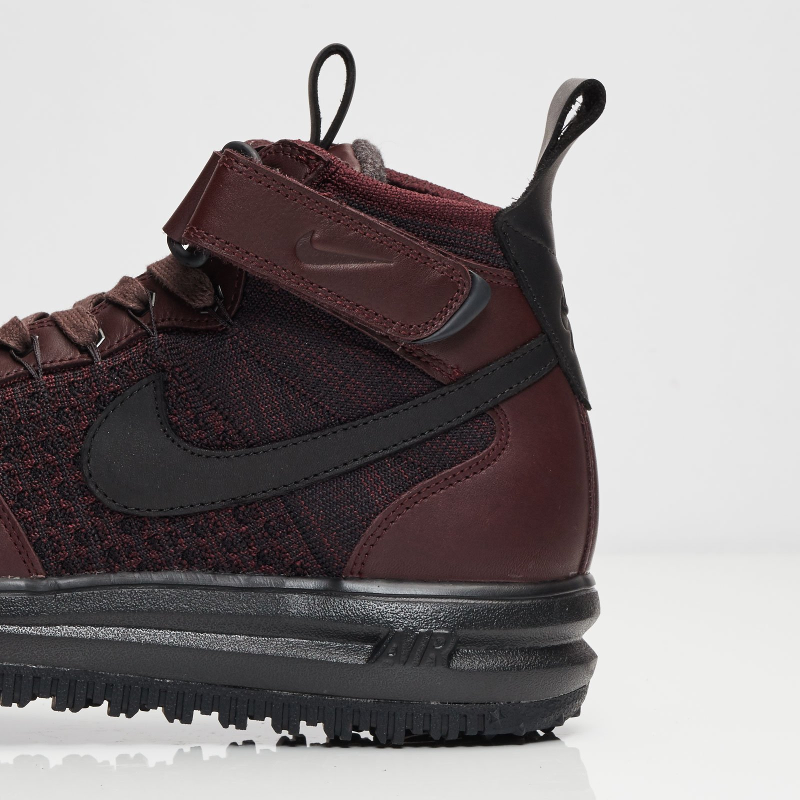 outlet store 12ab1 039f5 Nike Lunar Force 1 Flyknit Workboot - 6. Close