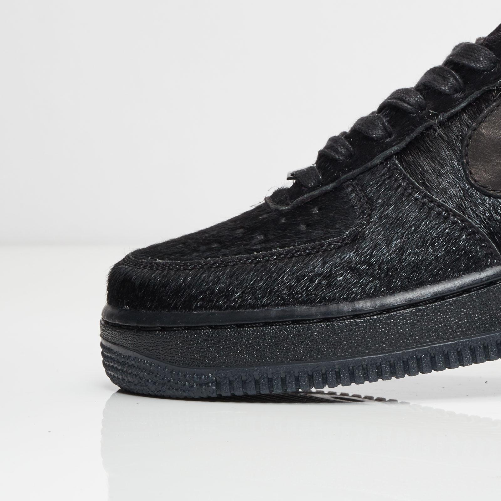 9b239b1f0616 Nike Wmns Air Force 1 07 Premium - 616725-006 - Sneakersnstuff ...