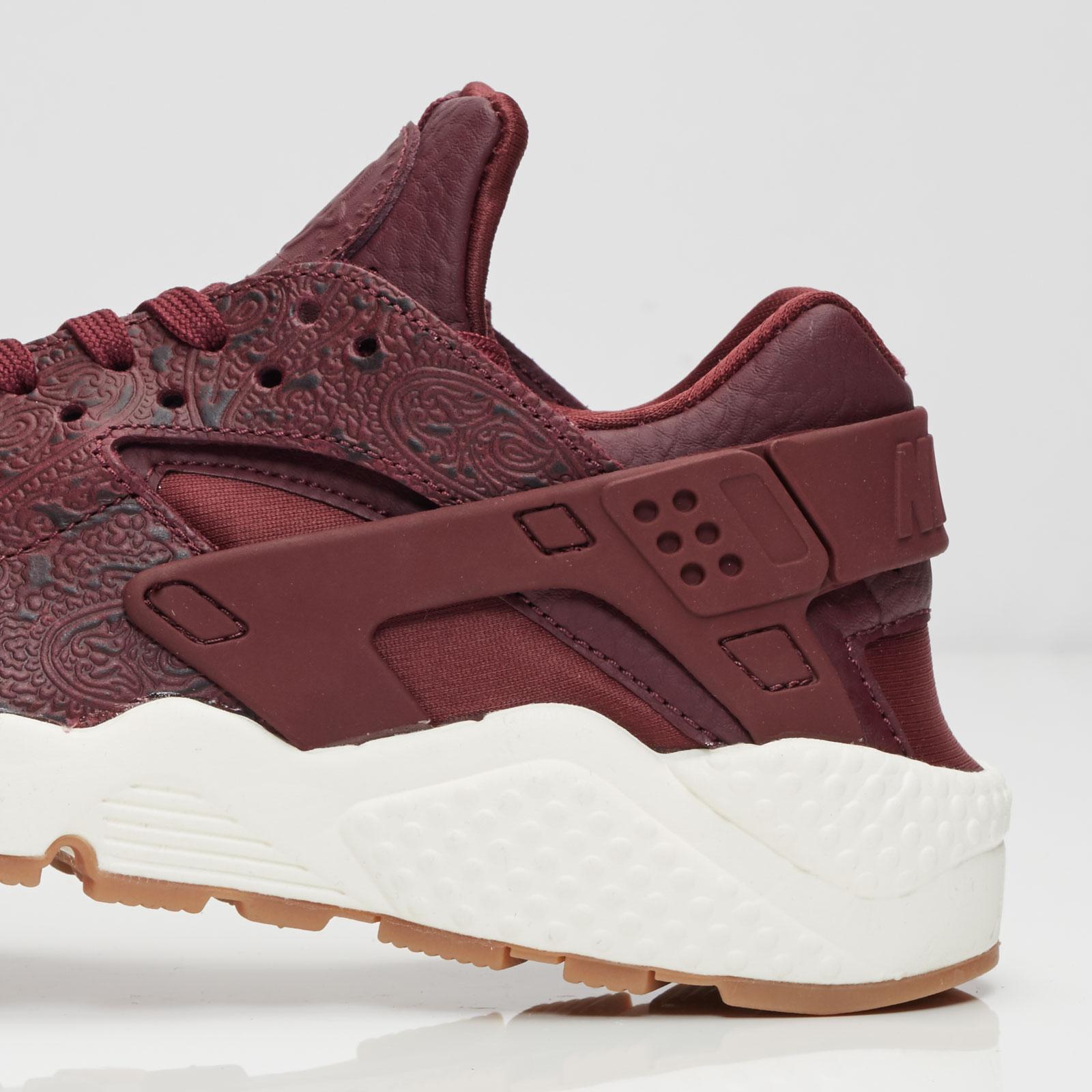 534da2a49026 Nike Wmns Air Huarache Run Premium - 683818-600 - Sneakersnstuff ...
