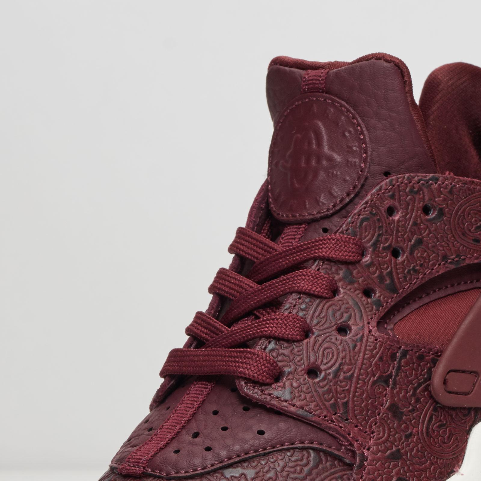 new product 351da be7da Nike Wmns Air Huarache Run Premium - 683818-600 - Sneakersnstuff   sneakers    streetwear online since 1999