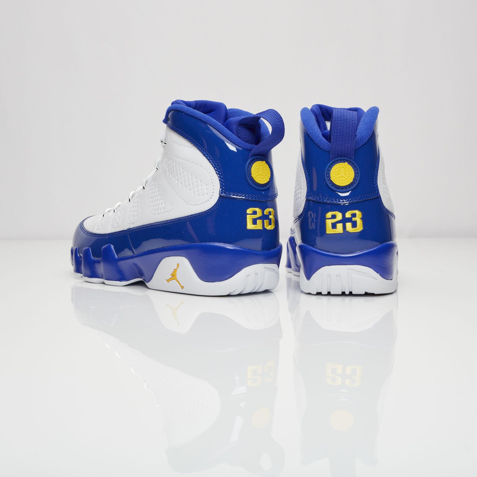 the latest 92c28 81614 Jordan Brand Air Jordan 9 Retro - 302370-121 - Sneakersnstuff   sneakers    streetwear online since 1999