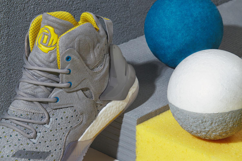 adidas D Rose 7 Primeknit SNS - Bb1946 - Sneakersnstuff  90d08a8d4