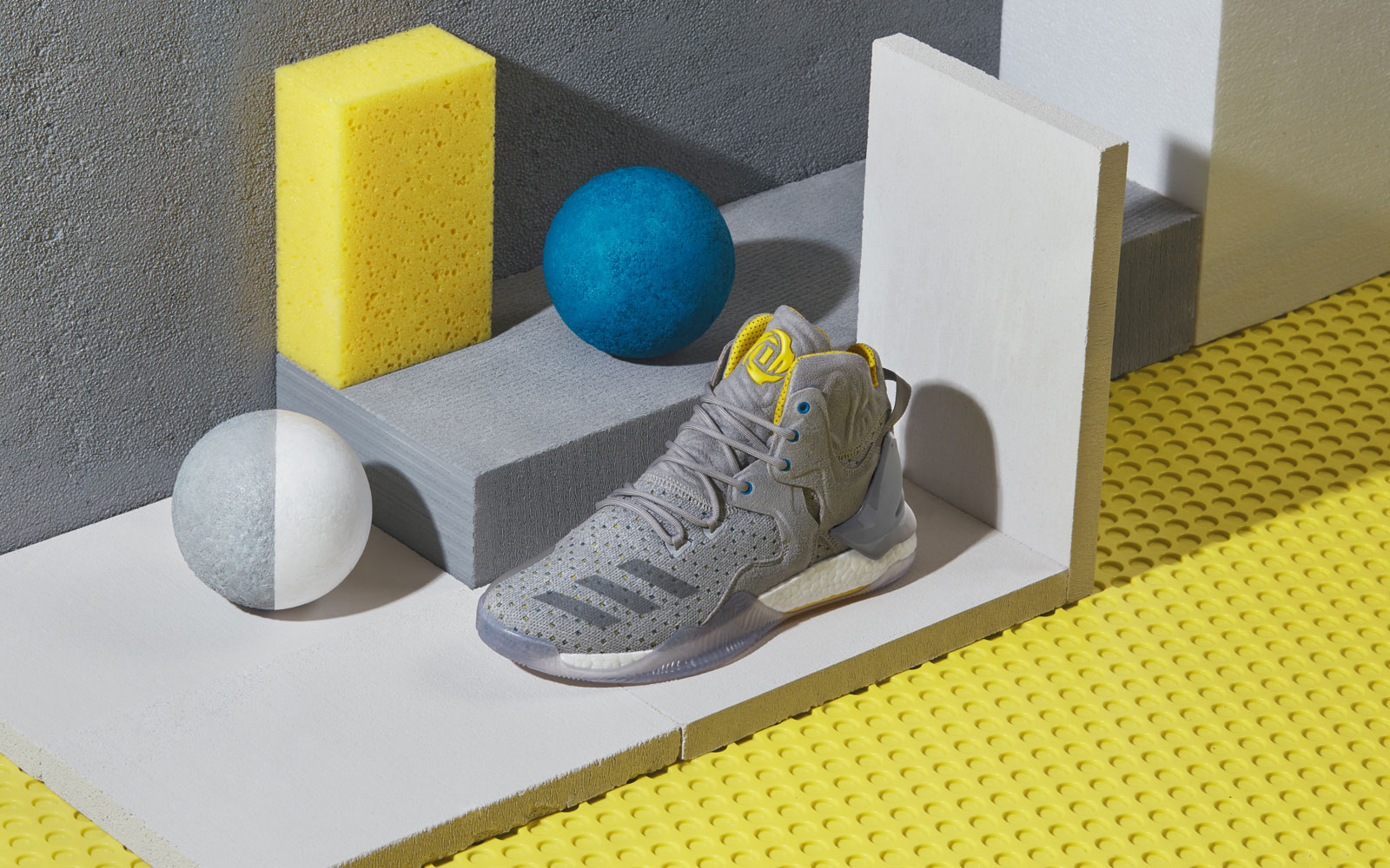 6ec9a2789535 adidas D Rose 7 Primeknit SNS - Bb1946 - Sneakersnstuff