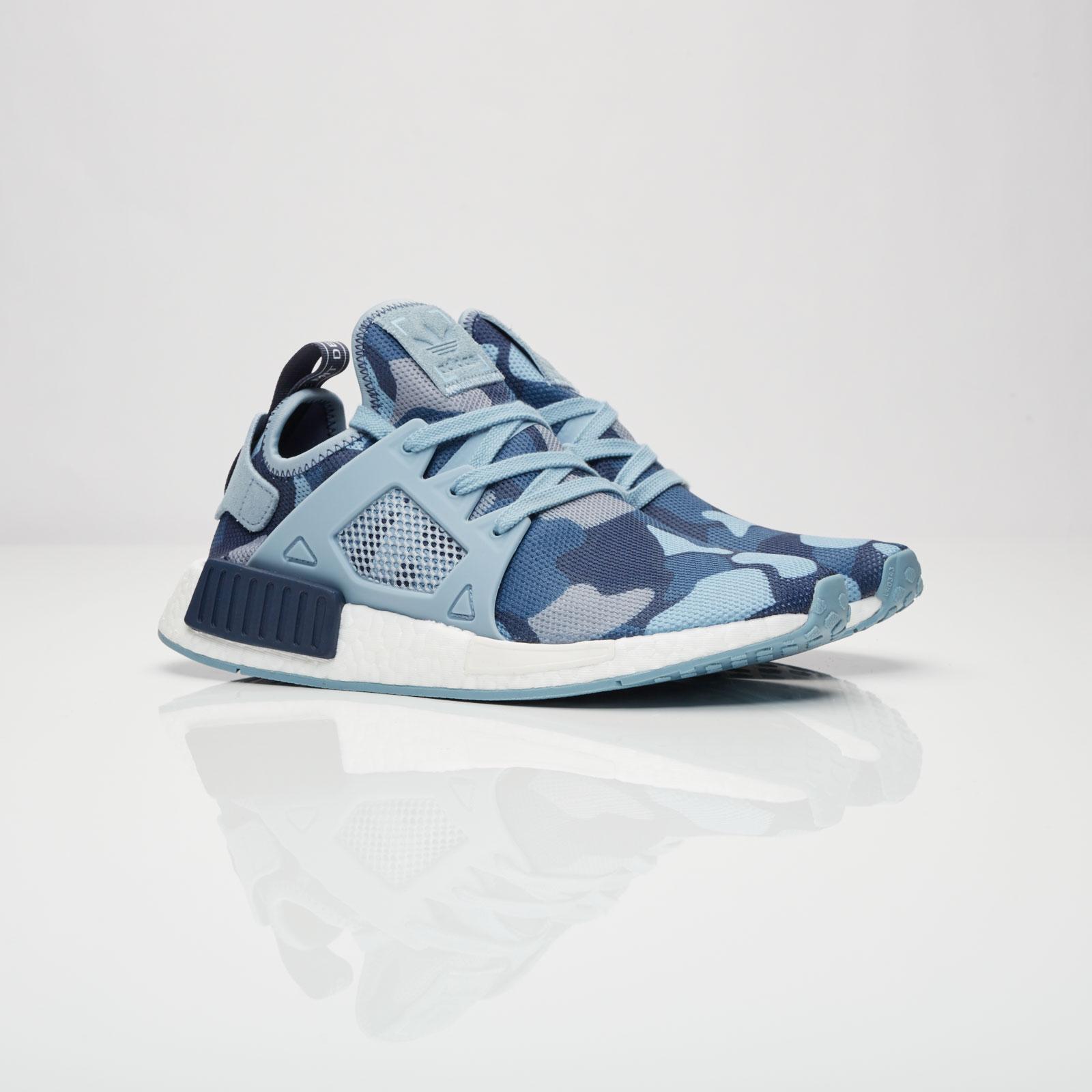 10effa262 adidas NMD XR1 W - Ba7754 - Sneakersnstuff