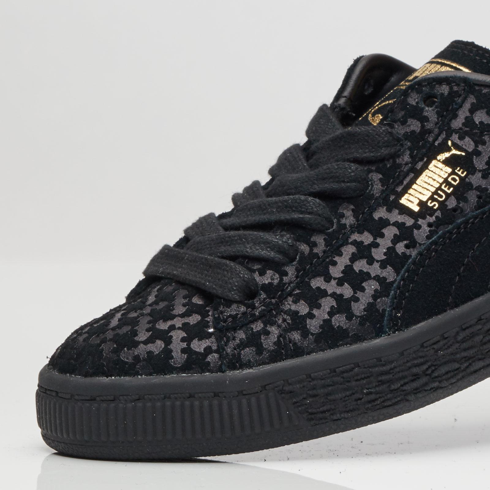 1e53453fcfe Puma Suede Batman Fm Ps - 362494-01 - Sneakersnstuff