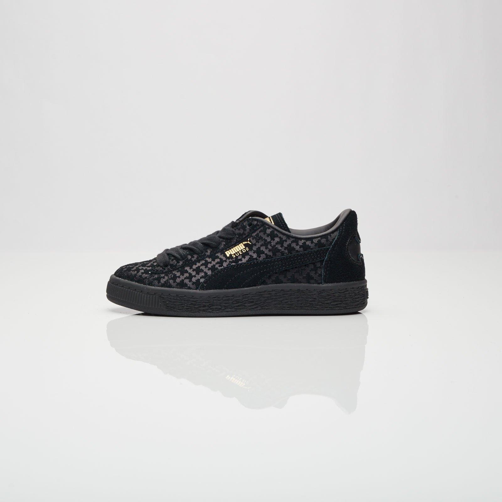 62396cee765e4c Puma Suede Batman Fm Ps - 362494-01 - Sneakersnstuff
