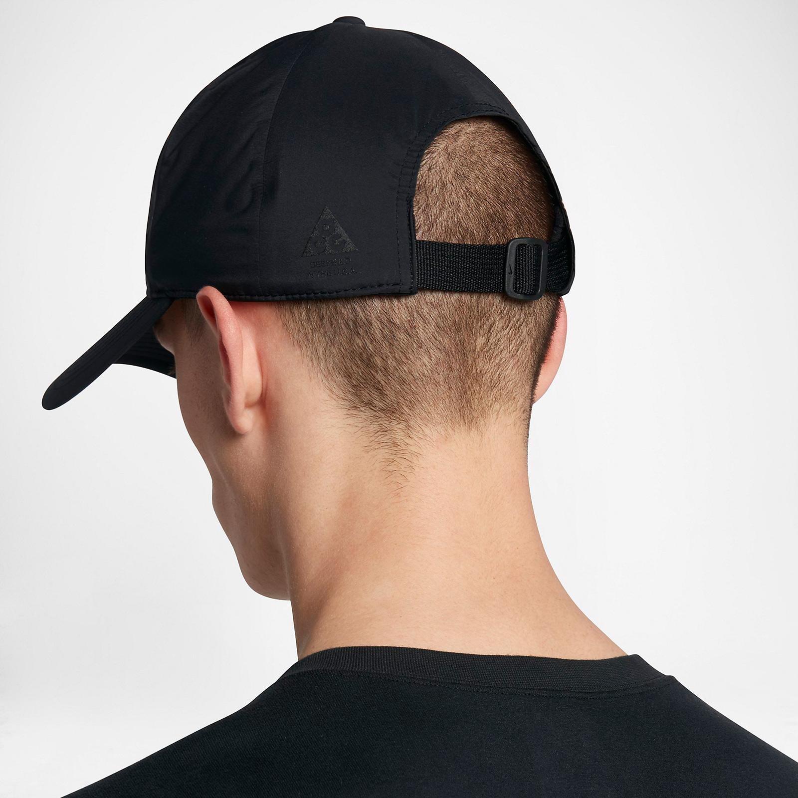 Nike QT ACG Cap - 874161-010 - Sneakersnstuff  9d028becf70