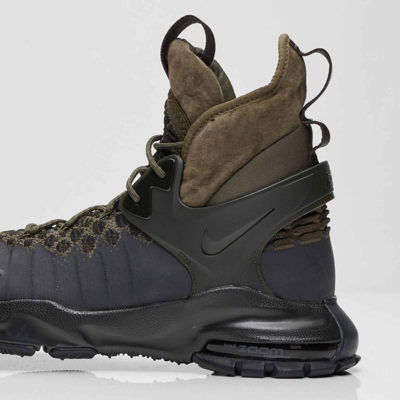 Nike Zoom Tallac Flyknit - 865947-002 - Sneakersnstuff  a26bb89a96b1
