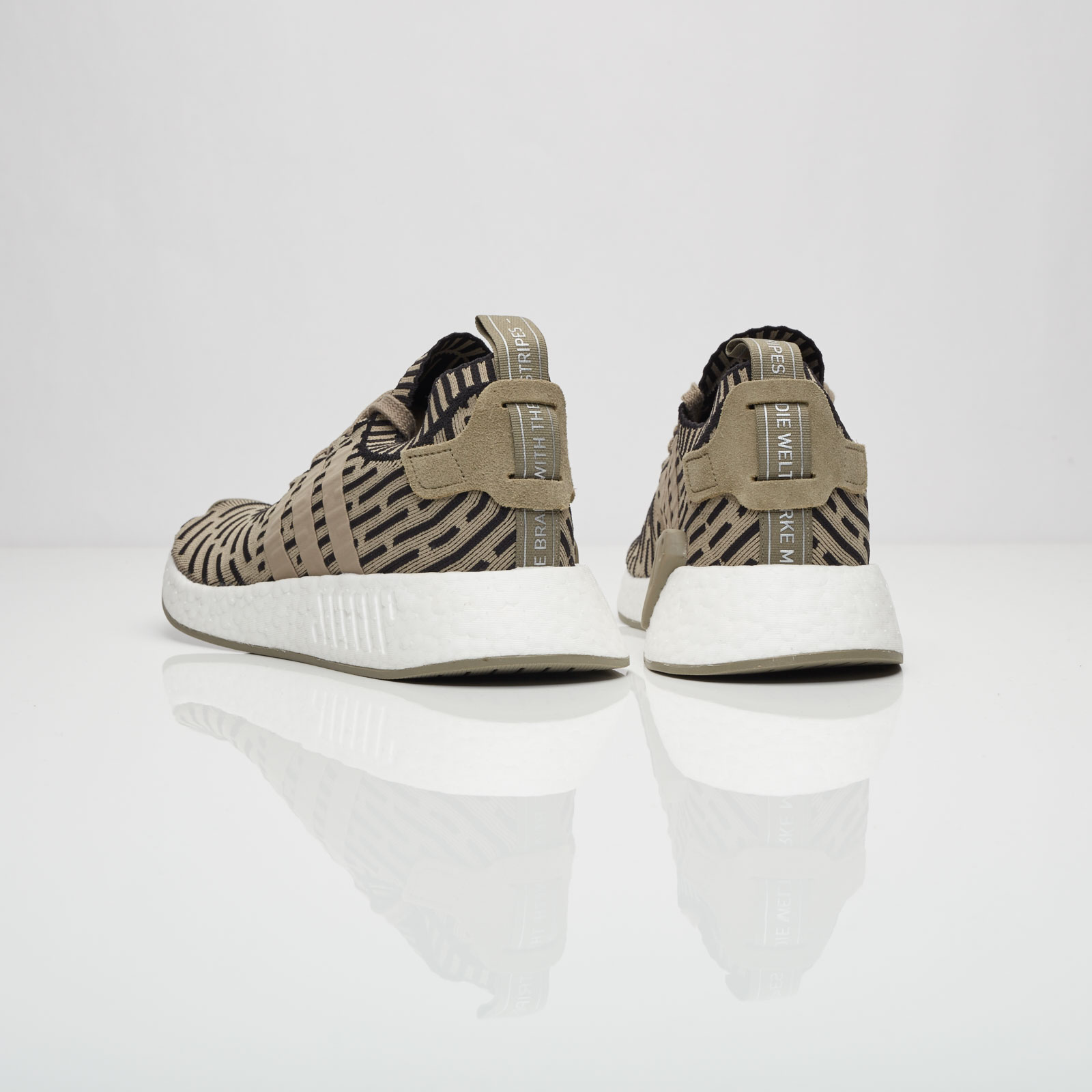new product fff2a 50f09 adidas NMD_R2 PK - Ba7198 - Sneakersnstuff | sneakers ...