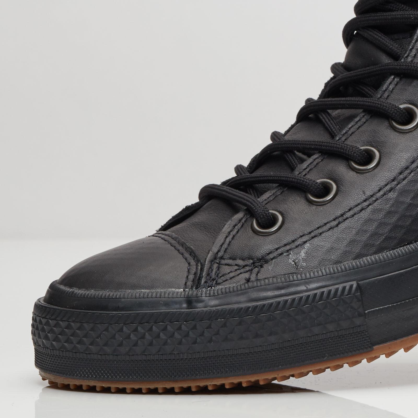 74fd780147d Converse Chuck Taylor All Star II Boot Hi - 153571c - Sneakersnstuff ...