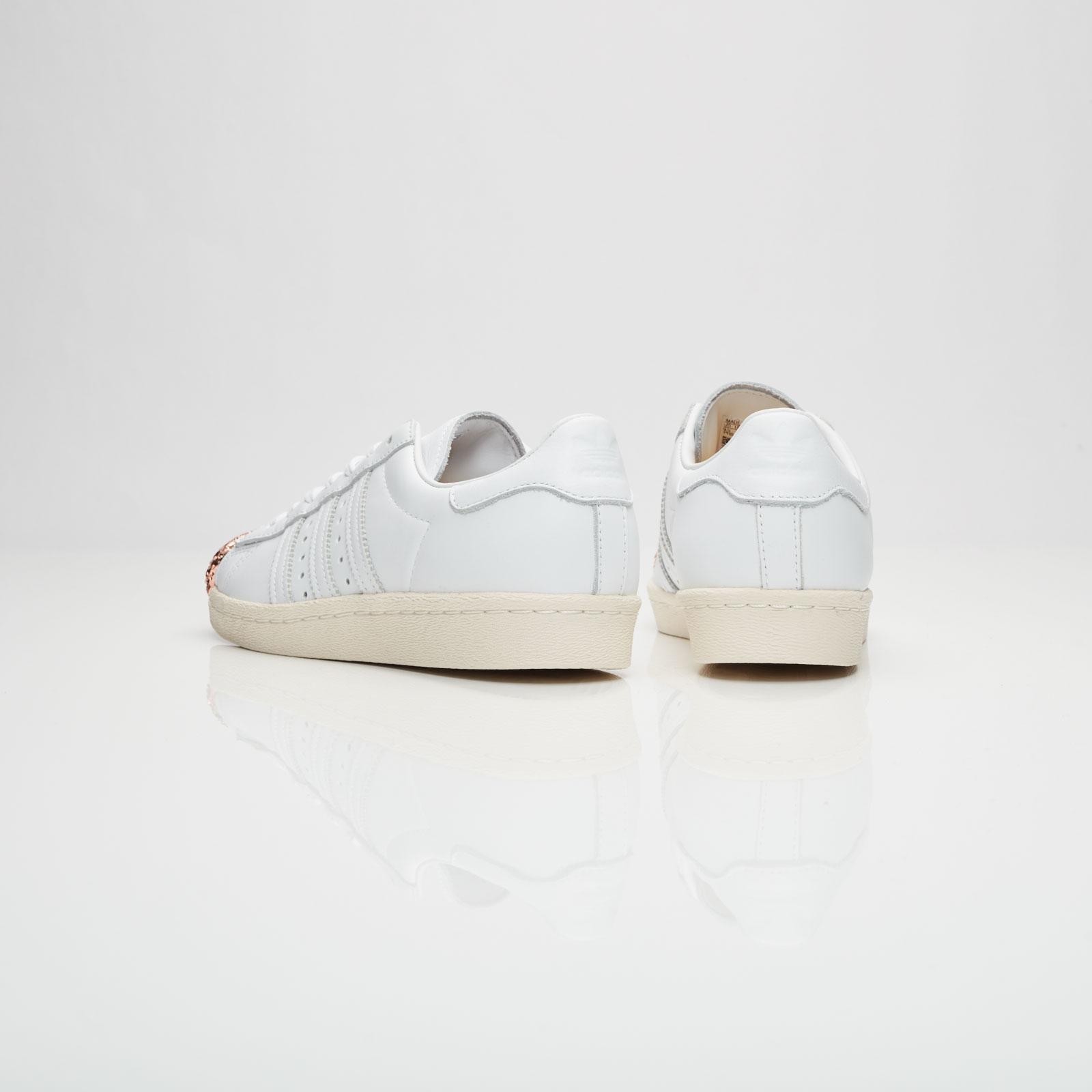 newest 73883 f576d ... adidas Superstar 80s 3D MT W ...