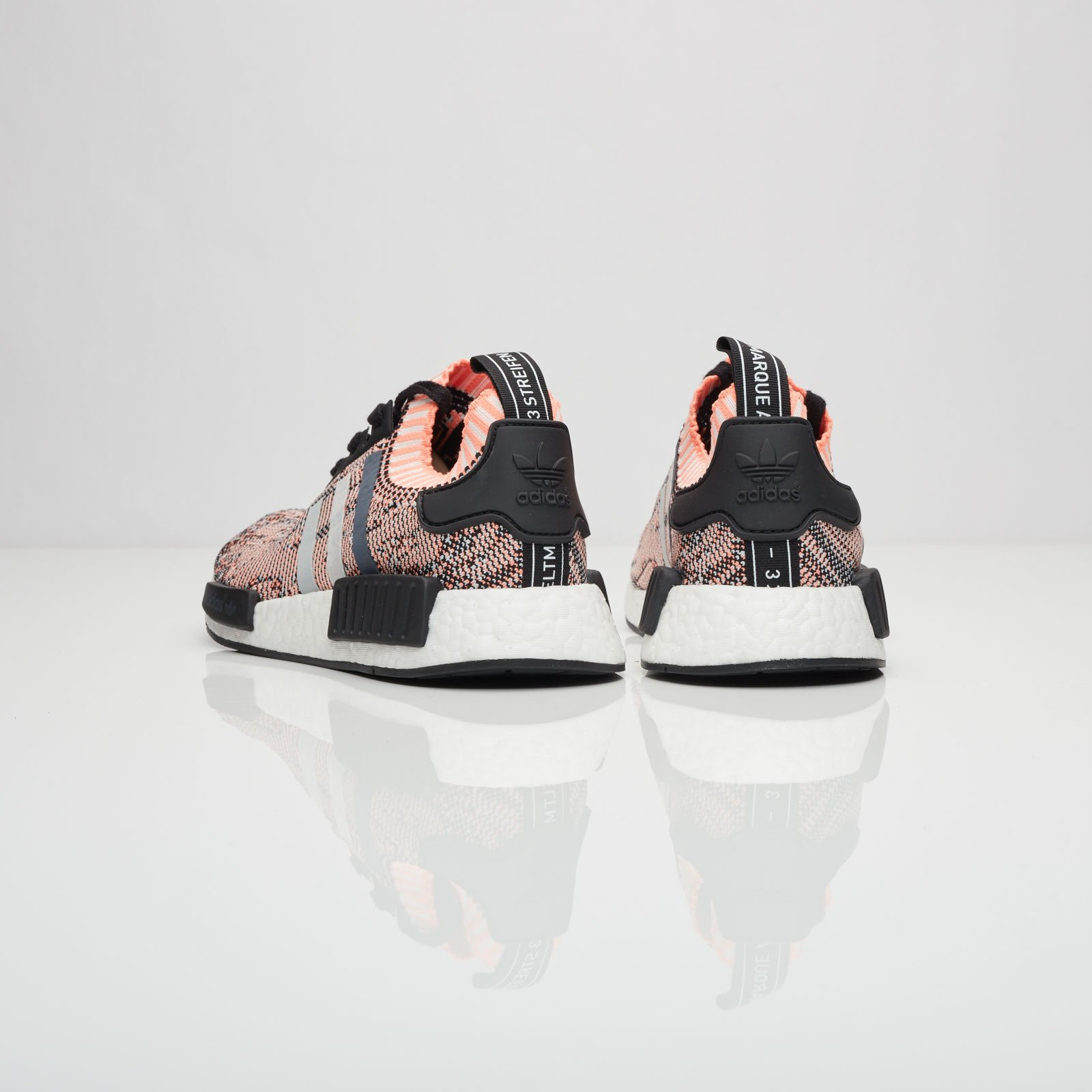 quality design bf83d 4bcce adidas NMD_R1 W PK - Bb2361 - Sneakersnstuff   sneakers ...