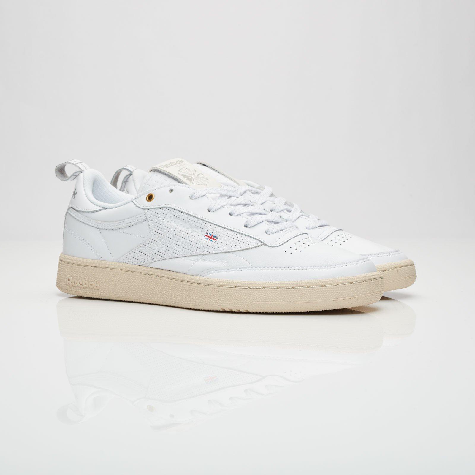 c02452fd0ac Reebok Club C CNL x Crossover - Ar3754 - Sneakersnstuff